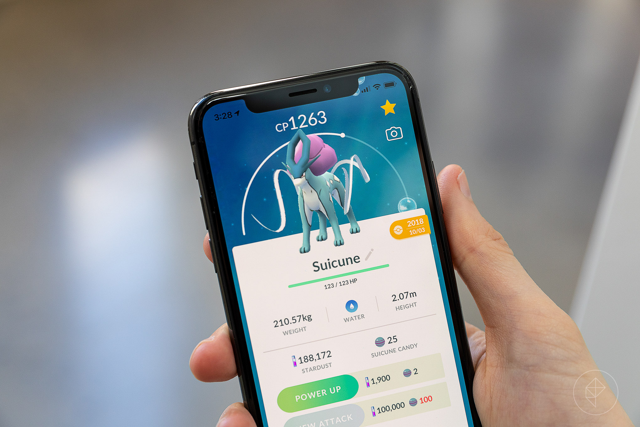 Pokémon Go Suicune raid guide: counters, best movesets, and start times