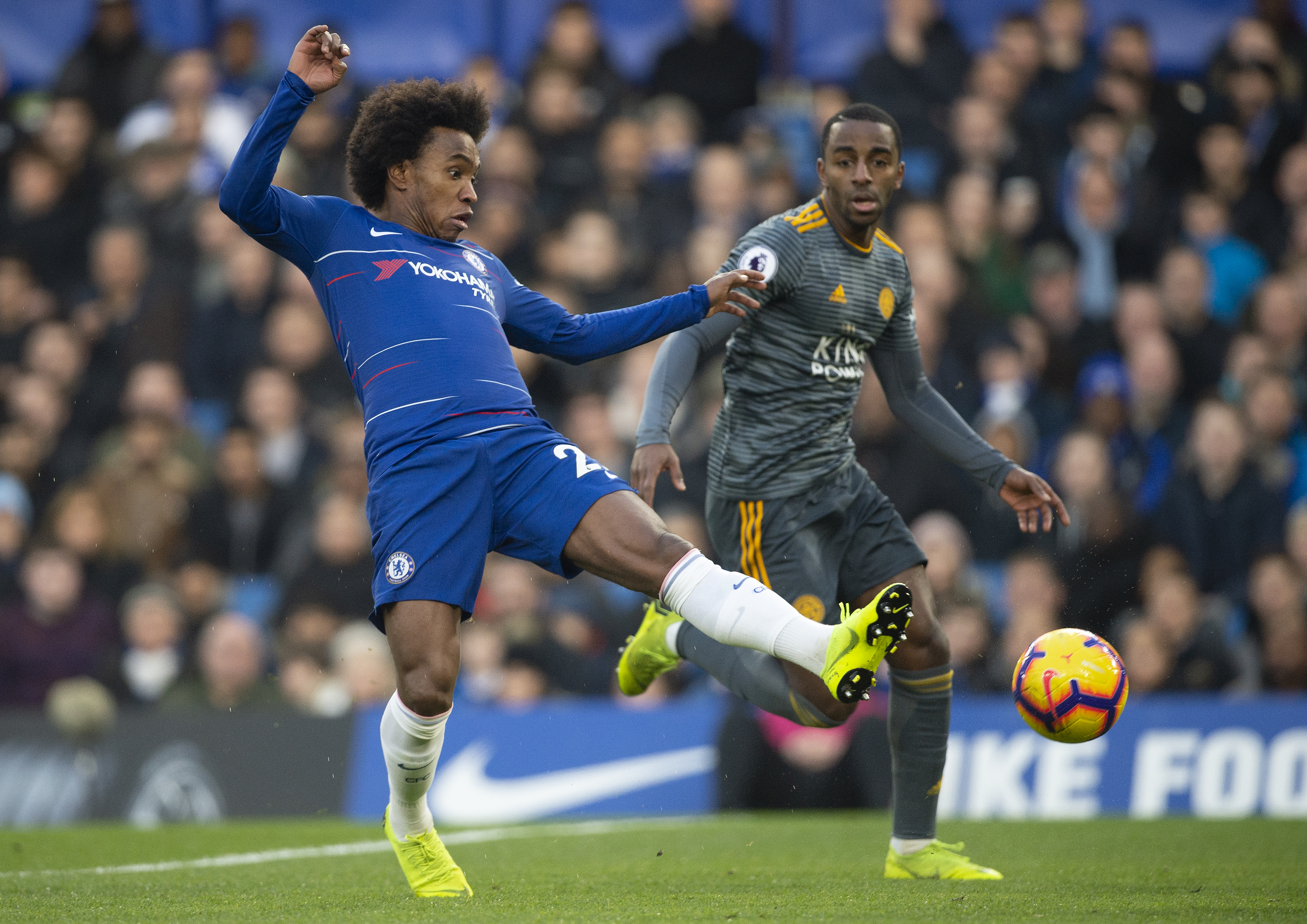 Chelsea vs. Leicester City, Premier League: Preview; team news; how to watch