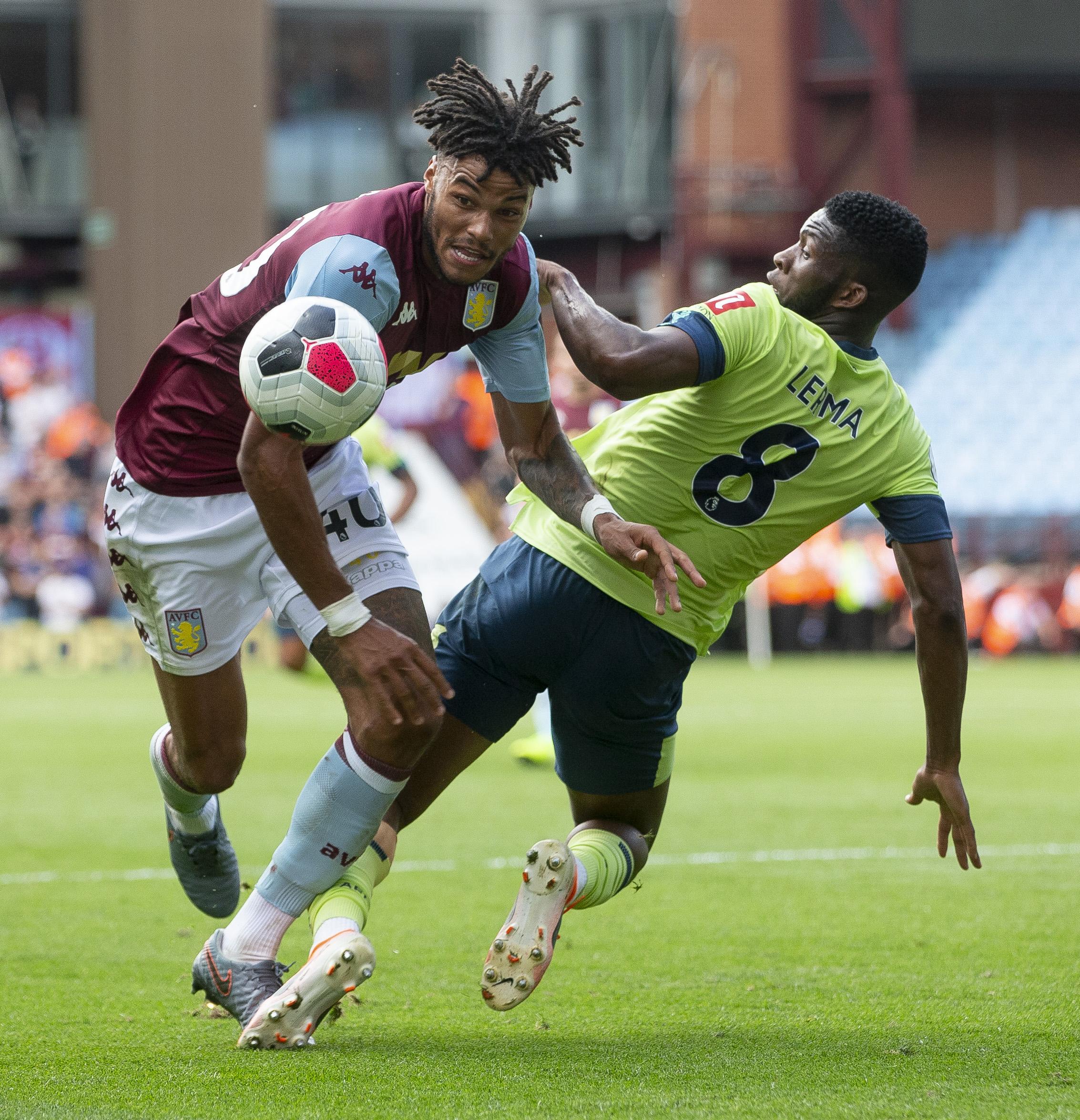 Aston Villa v AFC Bournemouth - Premier League