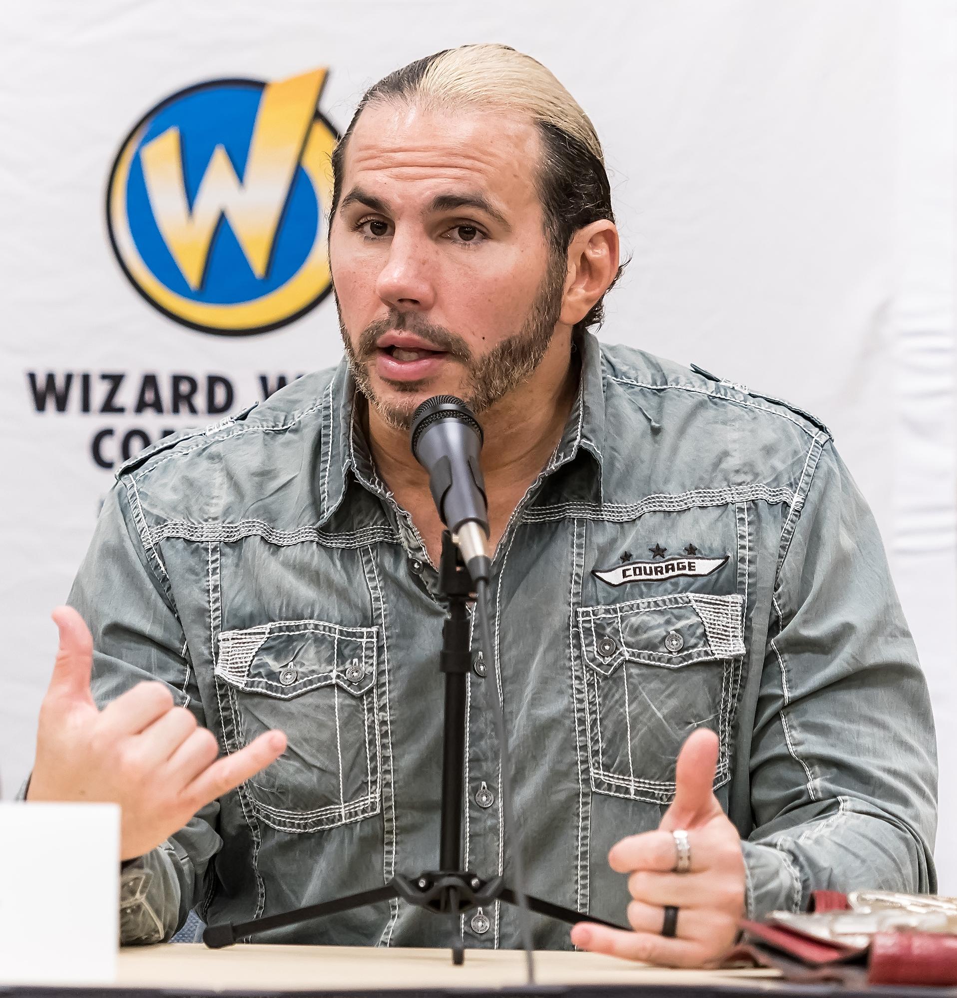 2017 Wizard World Comic Con Philadelphia