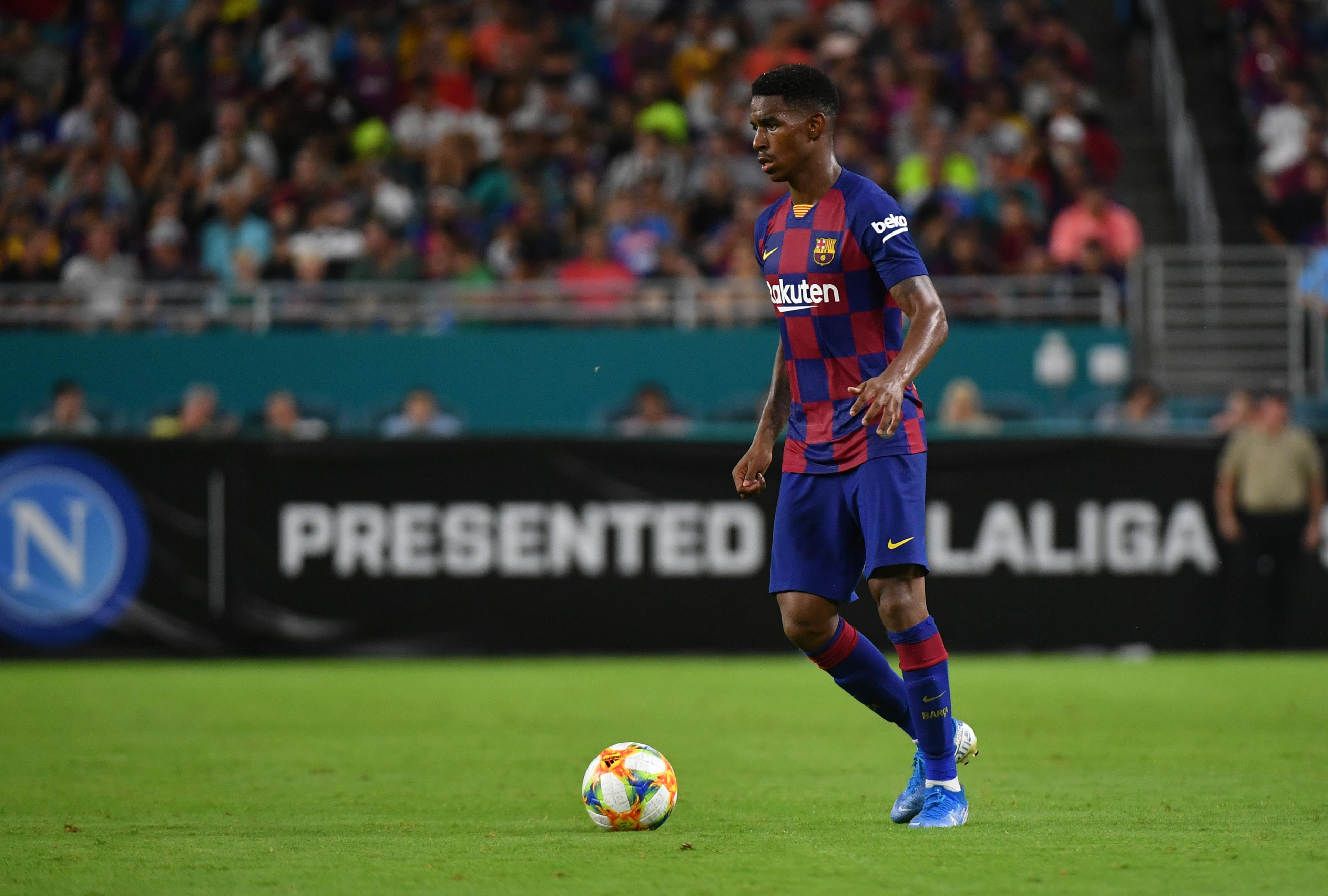 Barca Blaugranes Archives - Barcelona: Transfer Rumors
