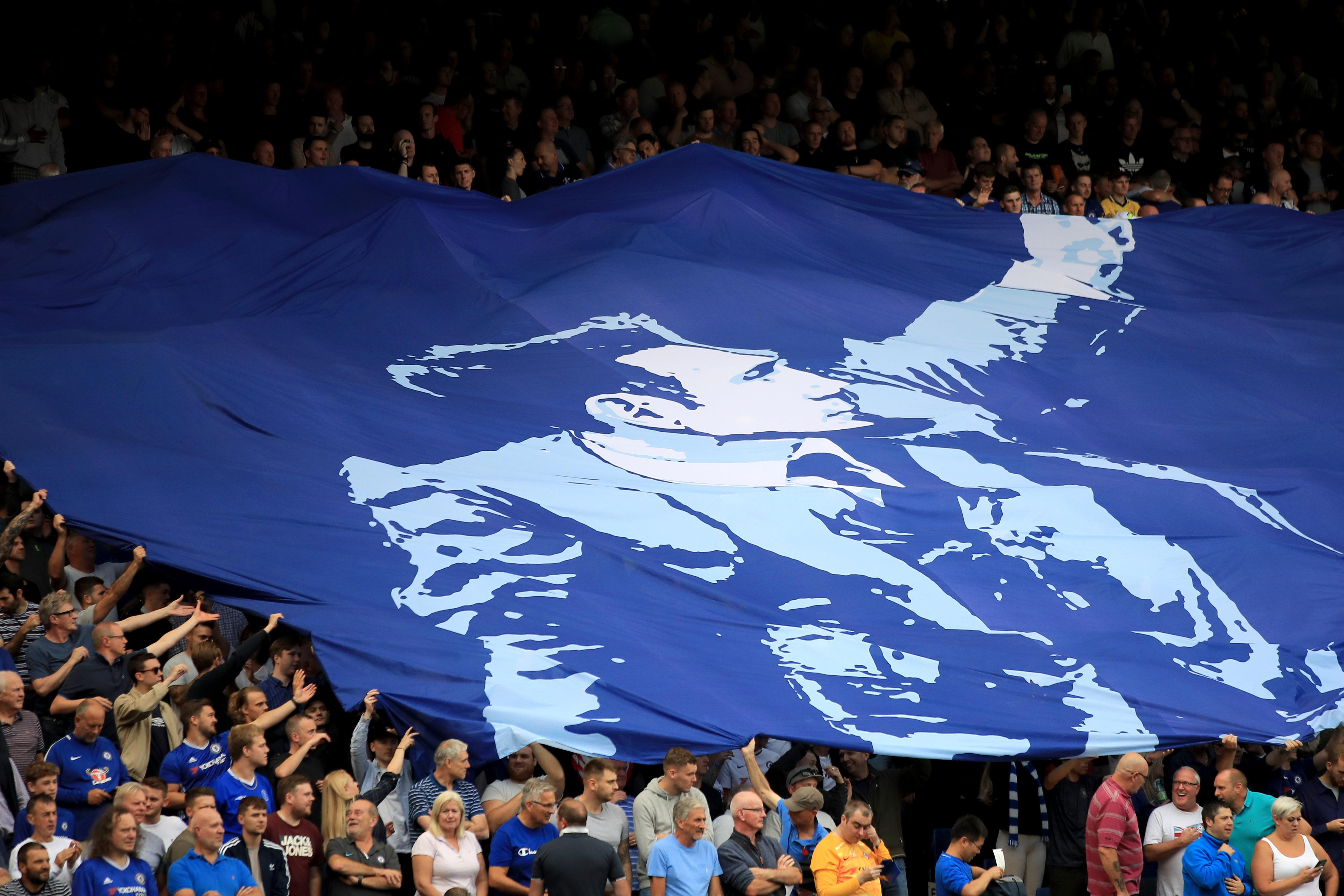 Chelsea 1-1 Leicester City, Premier League: Post-match reaction