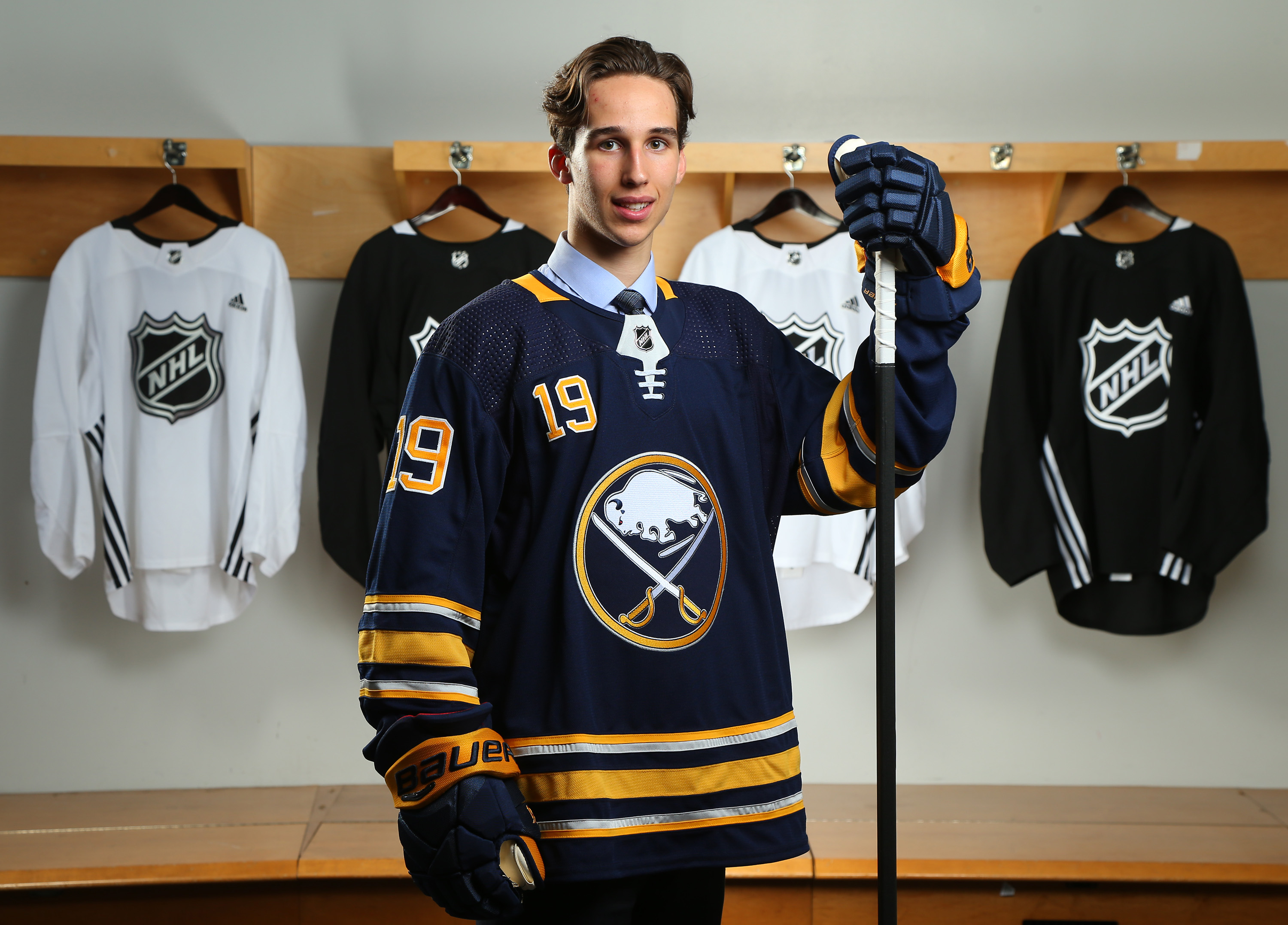 Buffalo Sabres Schedule, Roster, News, and Rumors   Die By