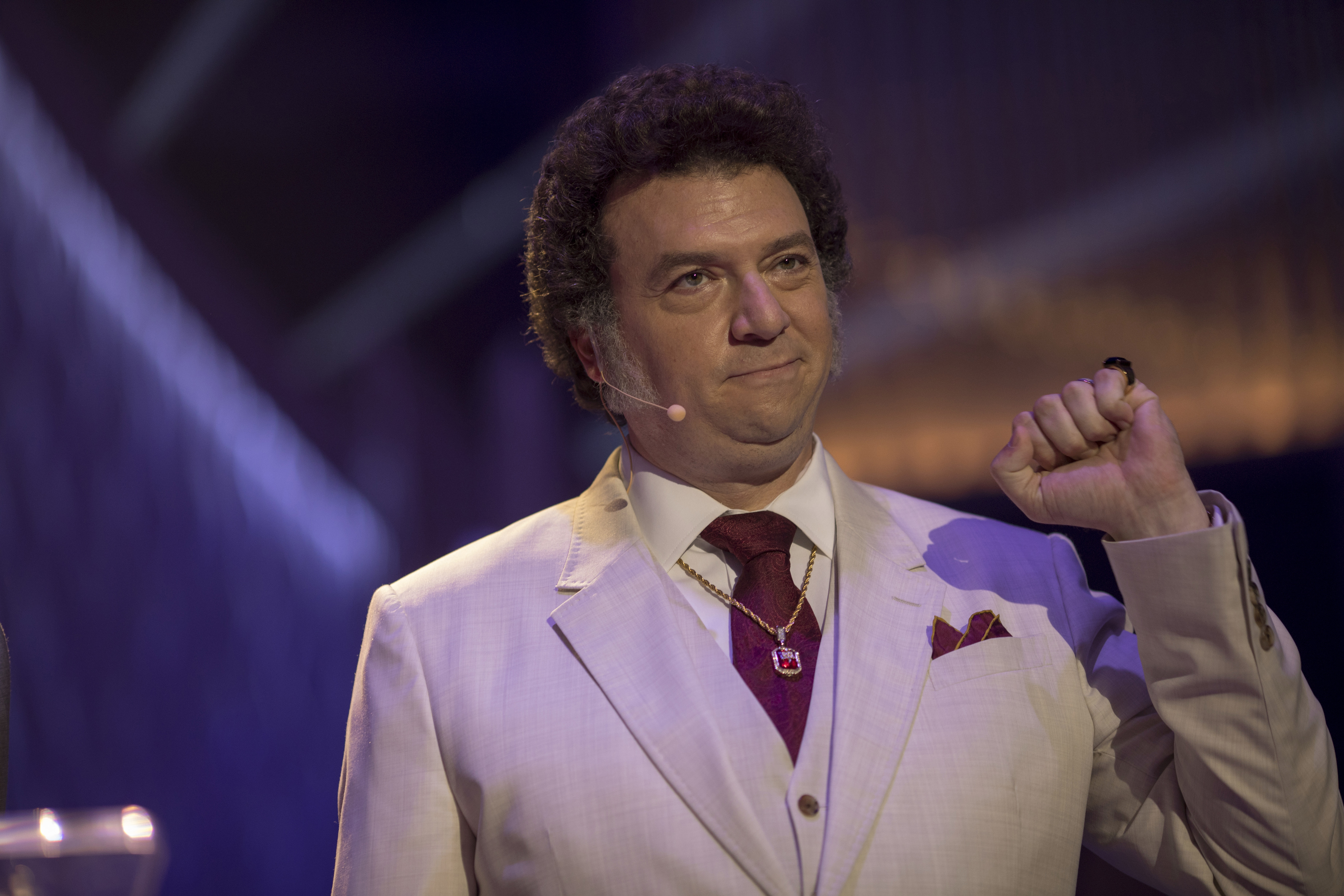 What HBO's The Righteous Gemstones gets right about evangelicals