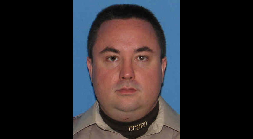 Cook County Sheriff's Police Officer Ronald Prohaska