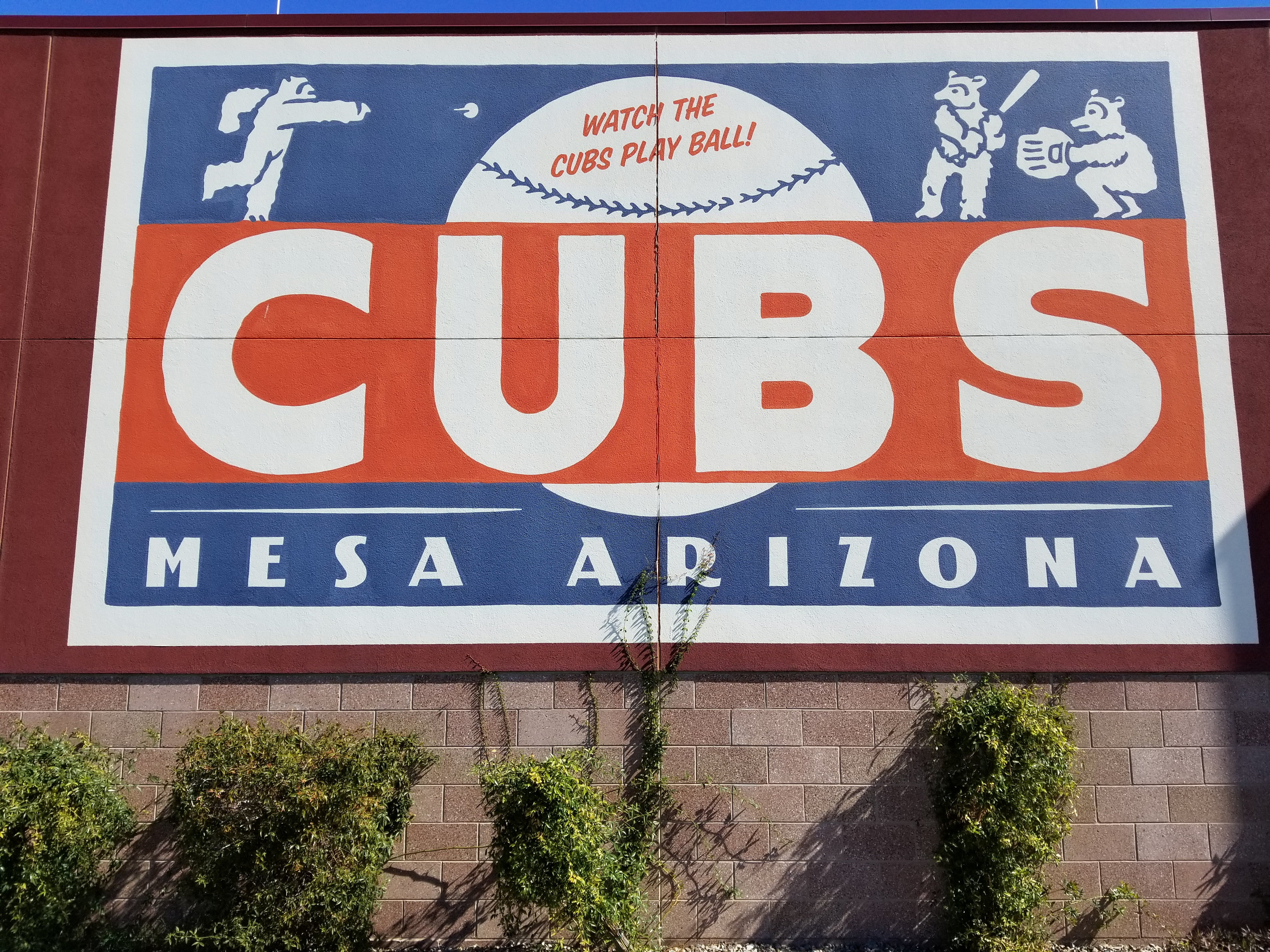 Icubs Schedule 2020 Cubs announce 2020 spring training schedule   Bleed Cubbie Blue