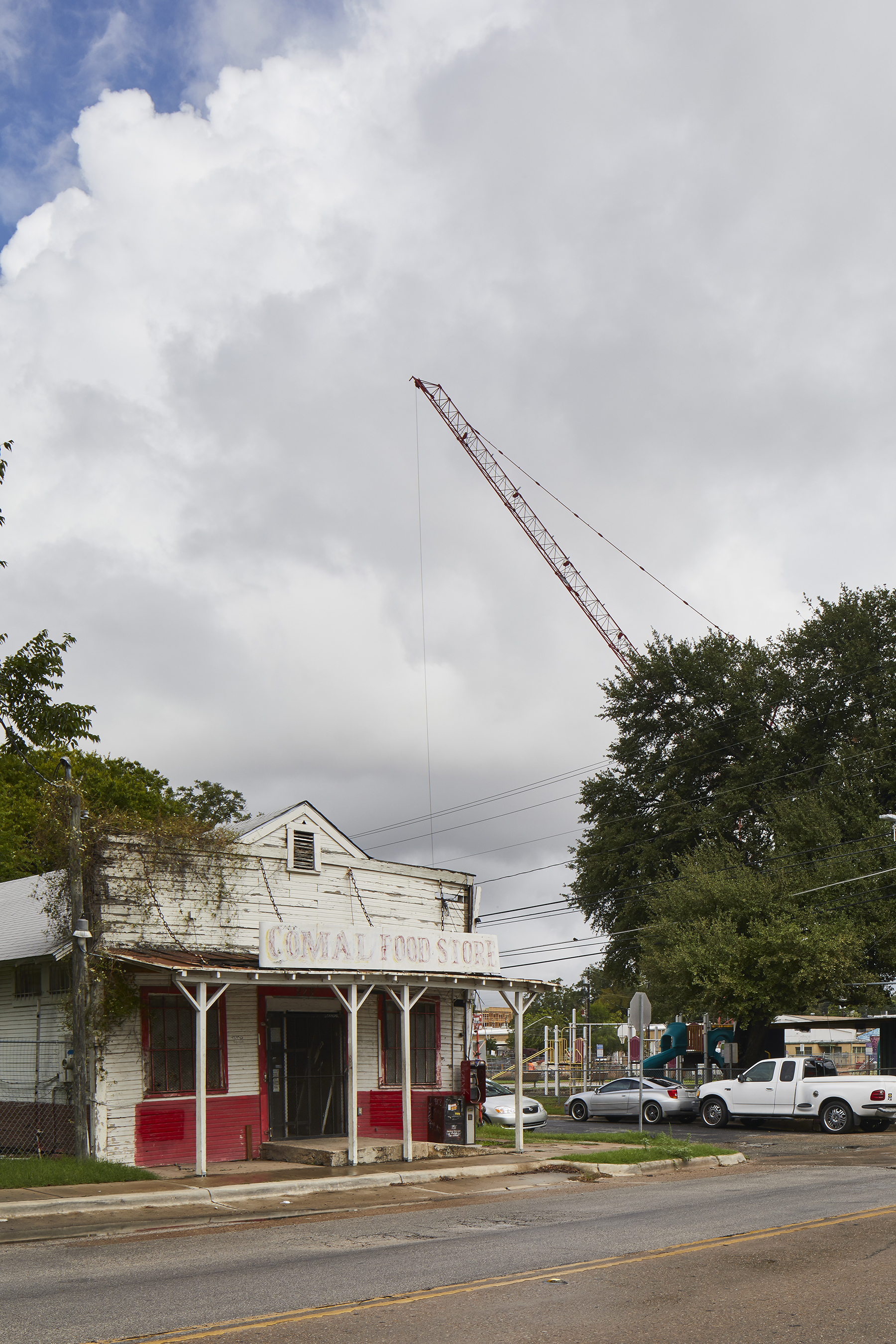 Fate of East Austin grocery still uncertain