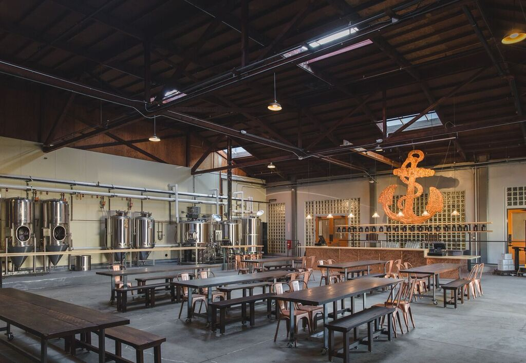 Beer Crawl Visits All 28 Breweries in SF in One Day
