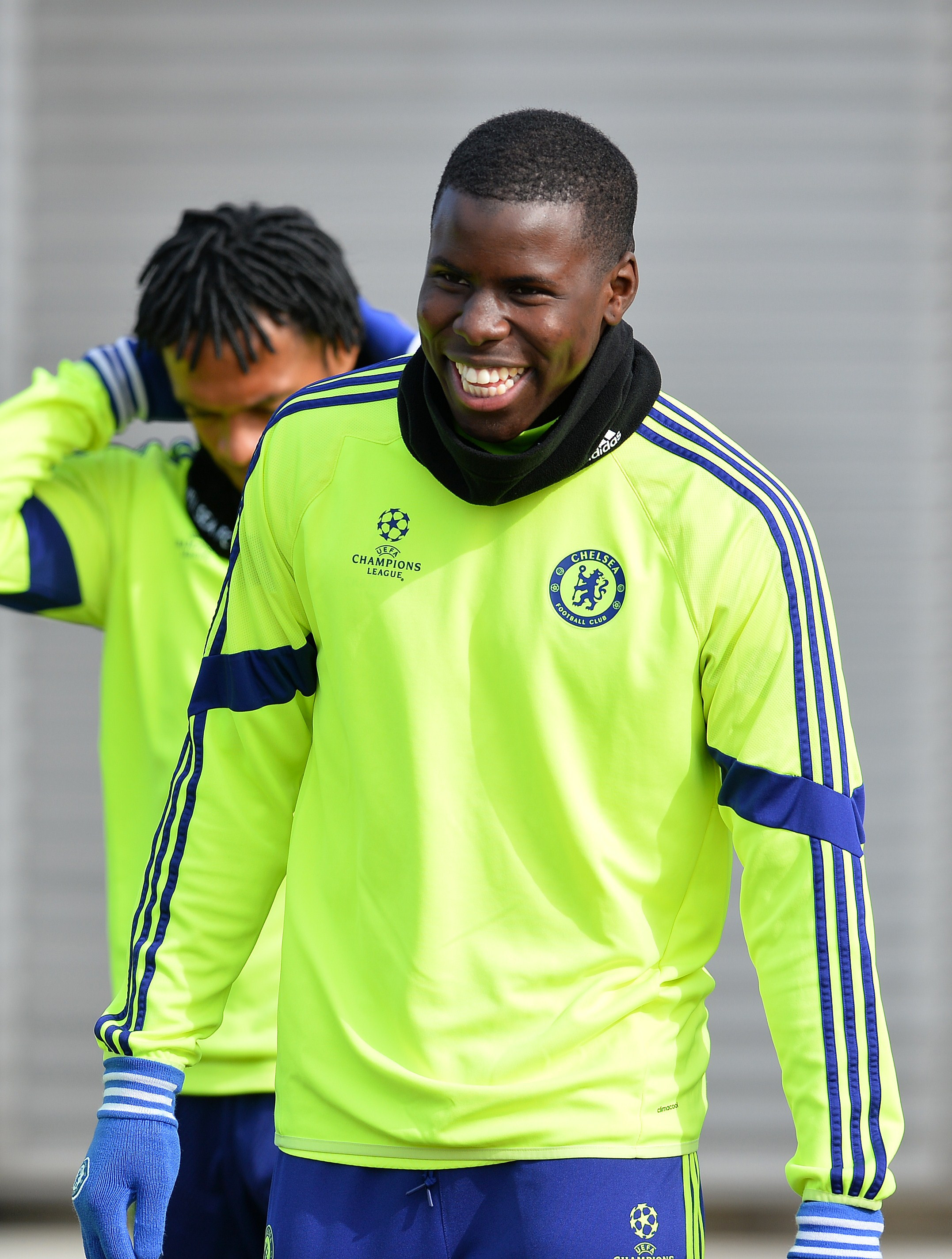 Zouma reflects on his 'very long journey' from Chelsea back to Chelsea