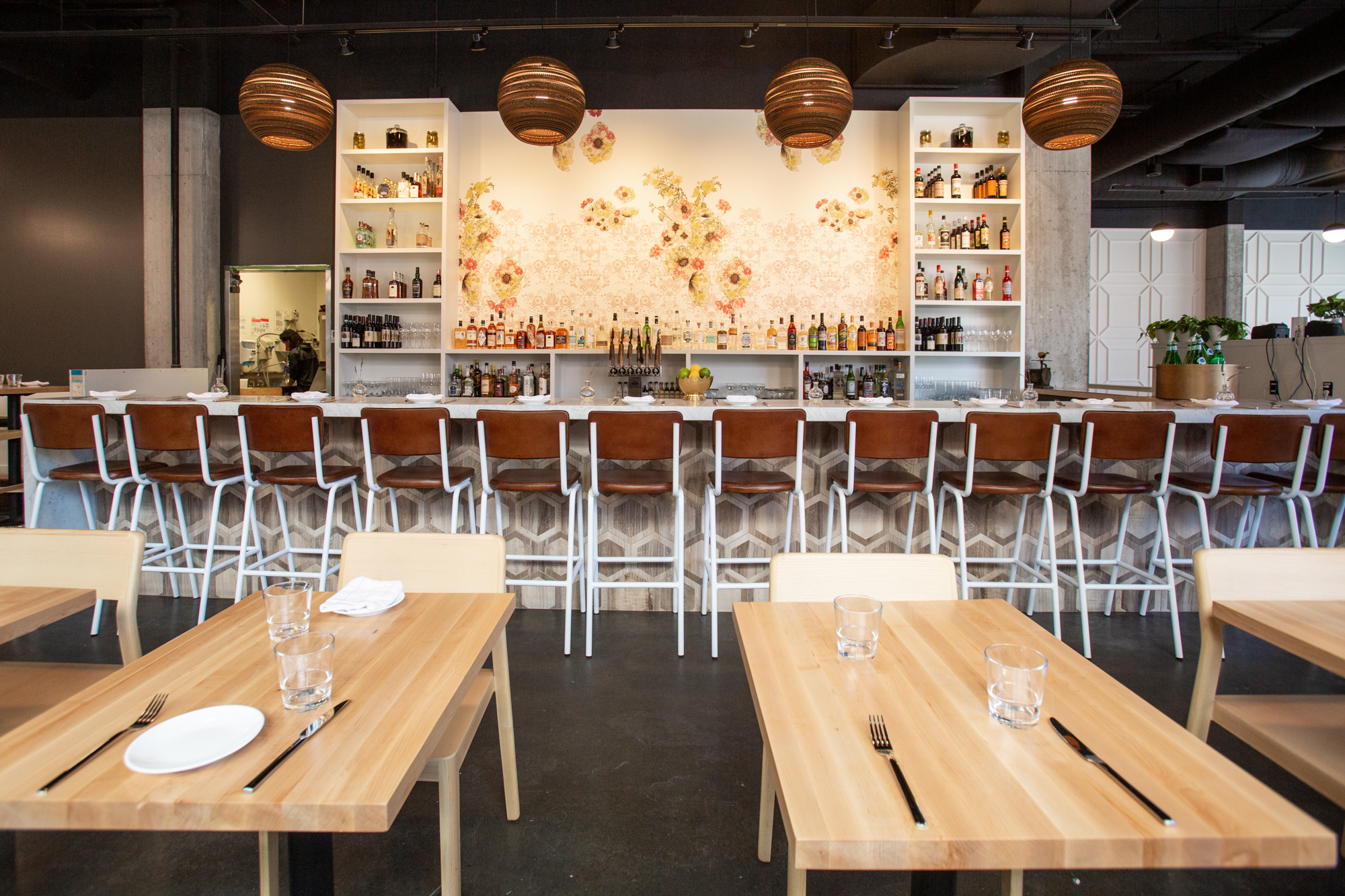 Promising New Green Lake Restaurant Digs Deep Into Family Farm Roots