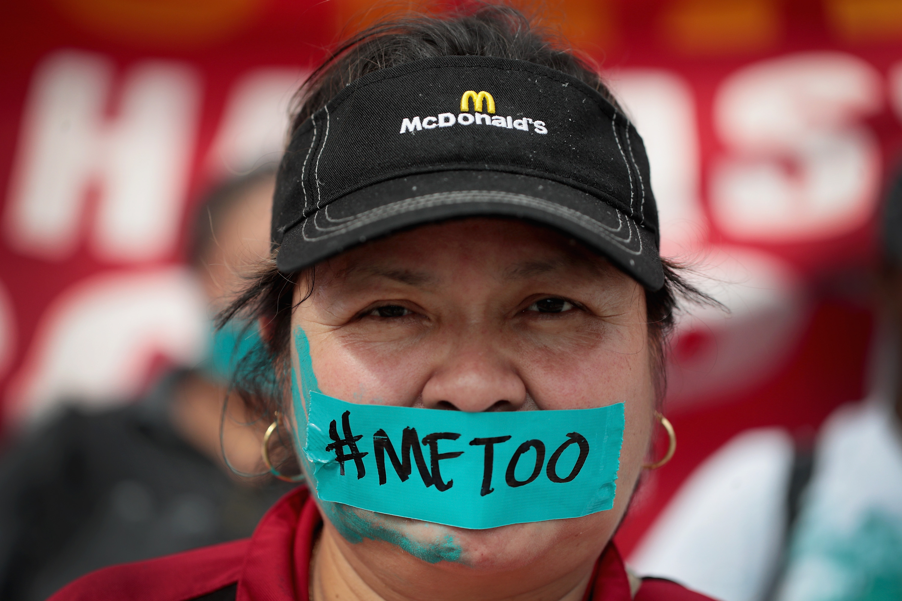 Chicago Area Fast Food Worker Activists Organize National Strike To Combat Sexual Harassment