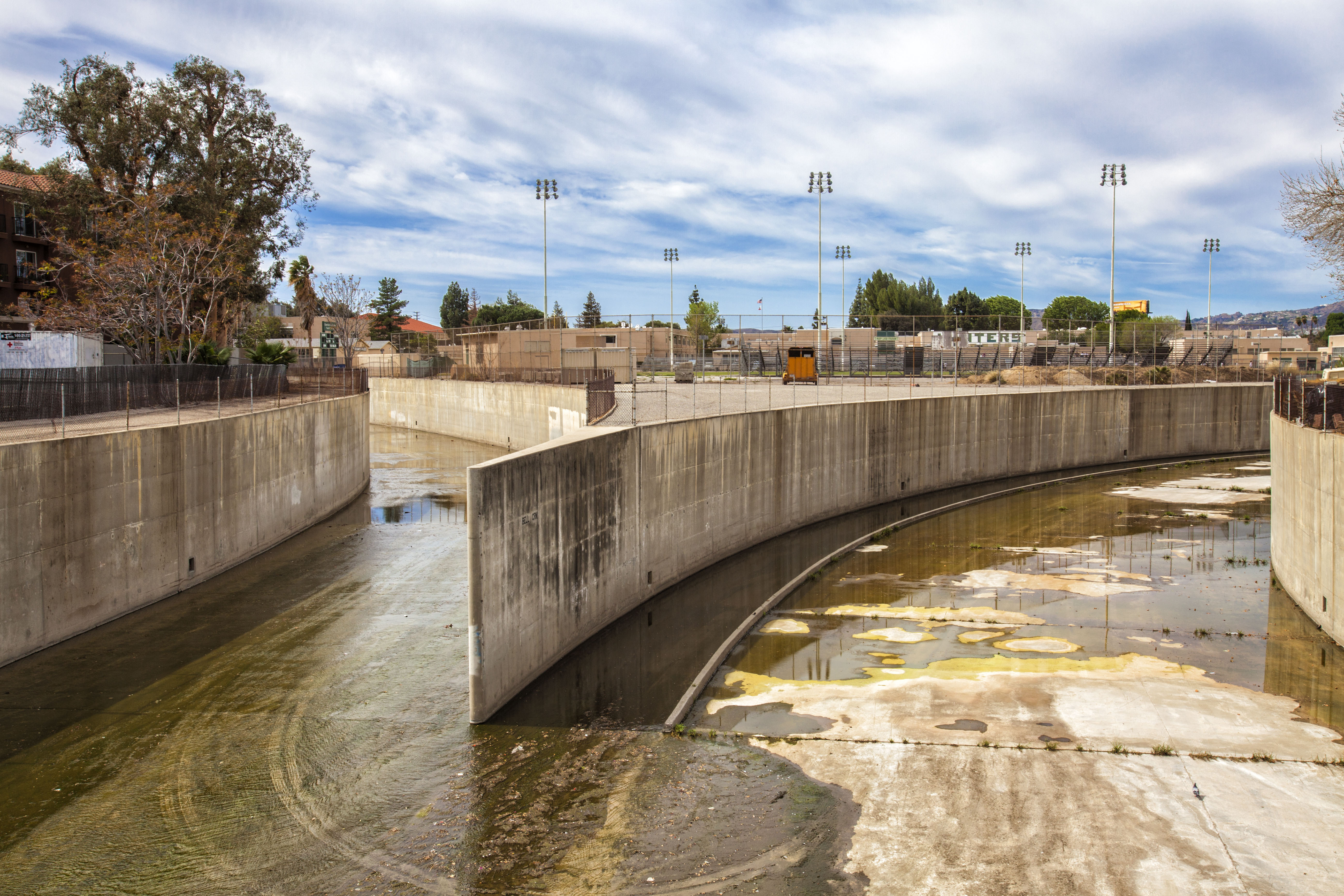 Targeting homeless camps, councilmember asks for more oversight of LA River