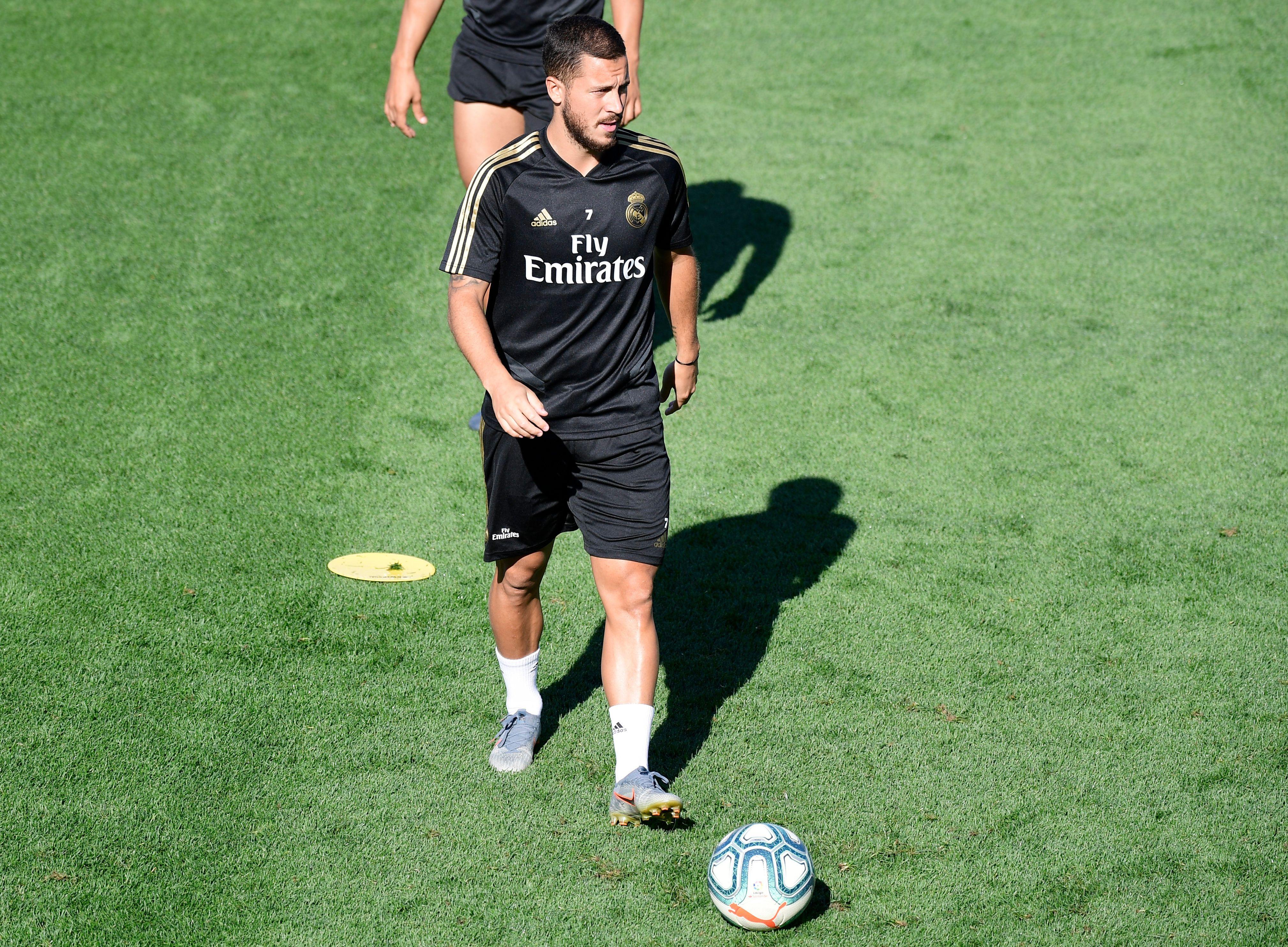 Real Madrid CF: News - Managing Madrid