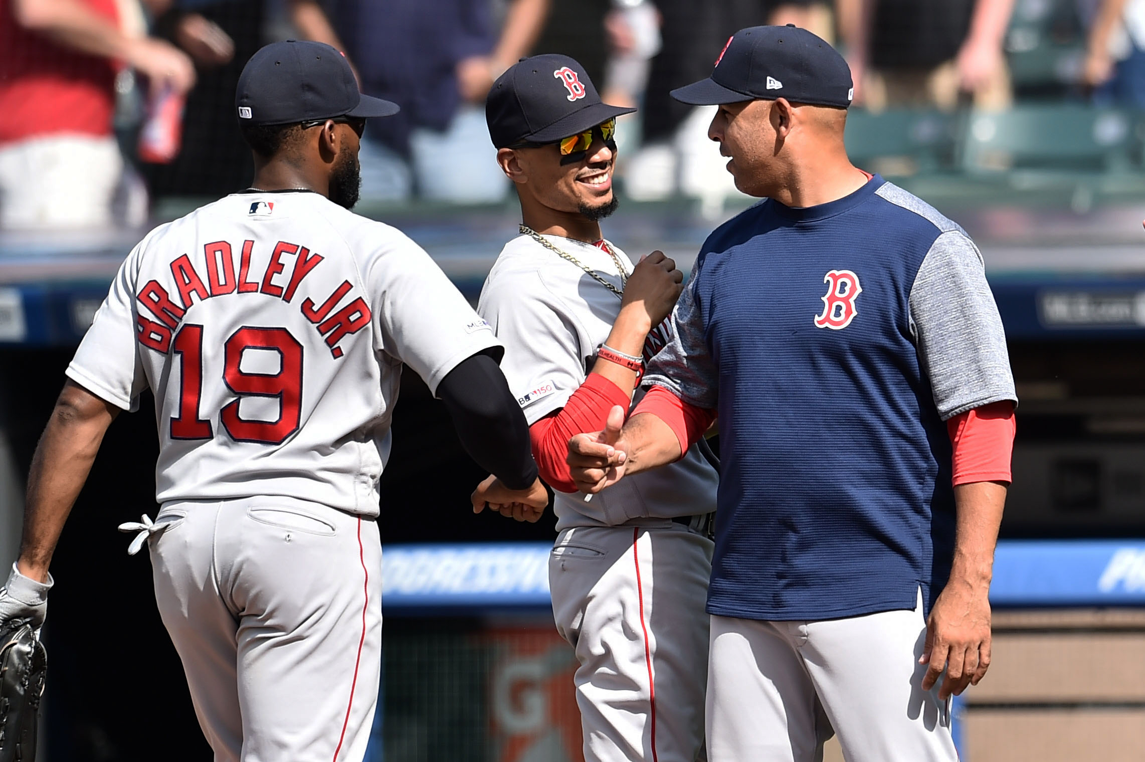 Red Sox underdogs at Fenway Park on MLB odds for Tuesday