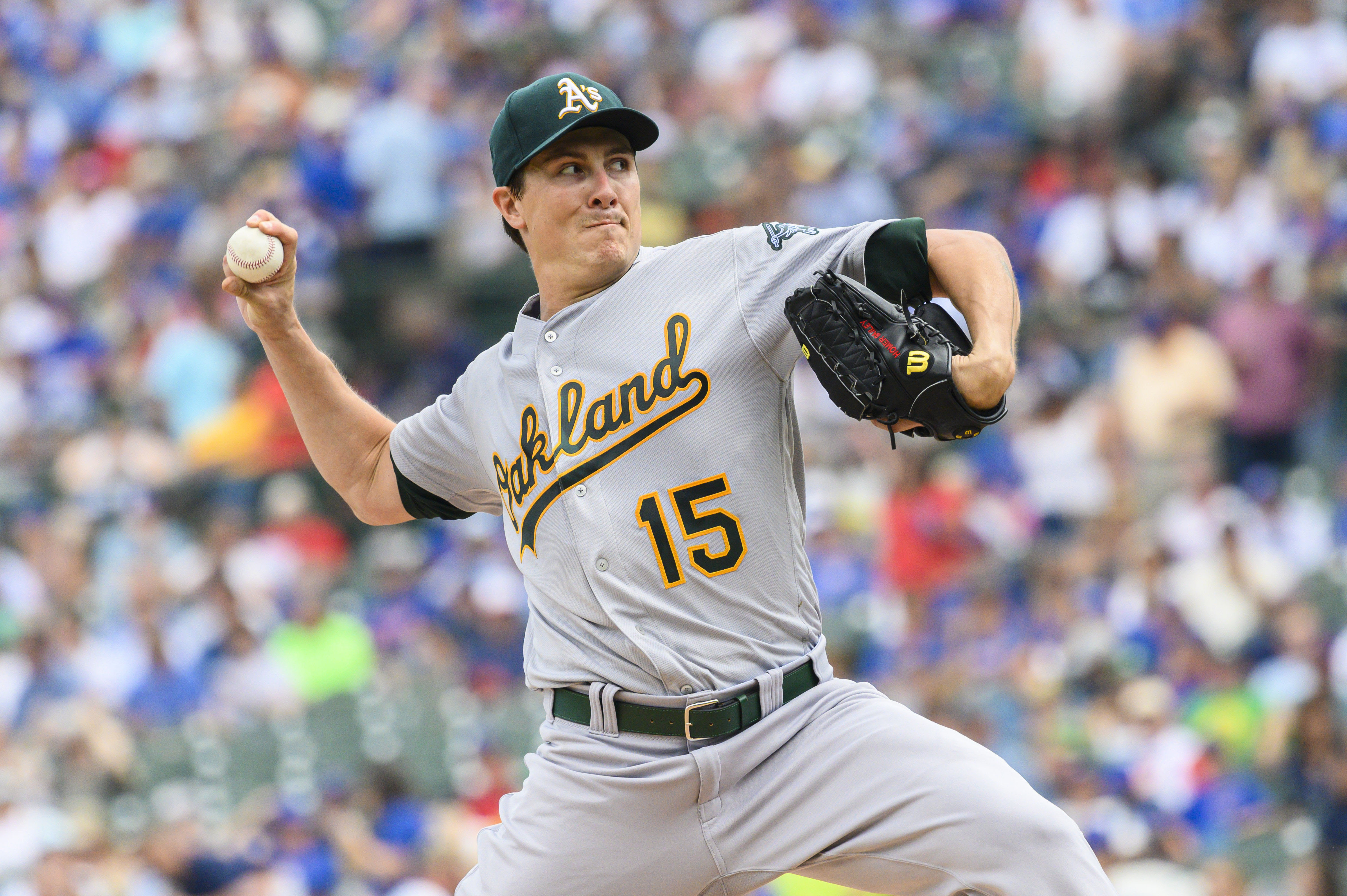 Athletics home underdogs vs. Yankees on Tuesday MLB odds