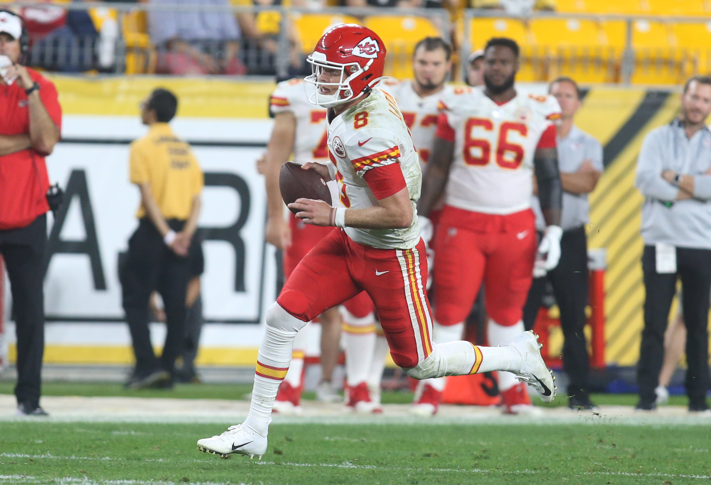 01379c4e Arrowhead Pride   Kansas City Chiefs Schedule, News, Roster and Stats