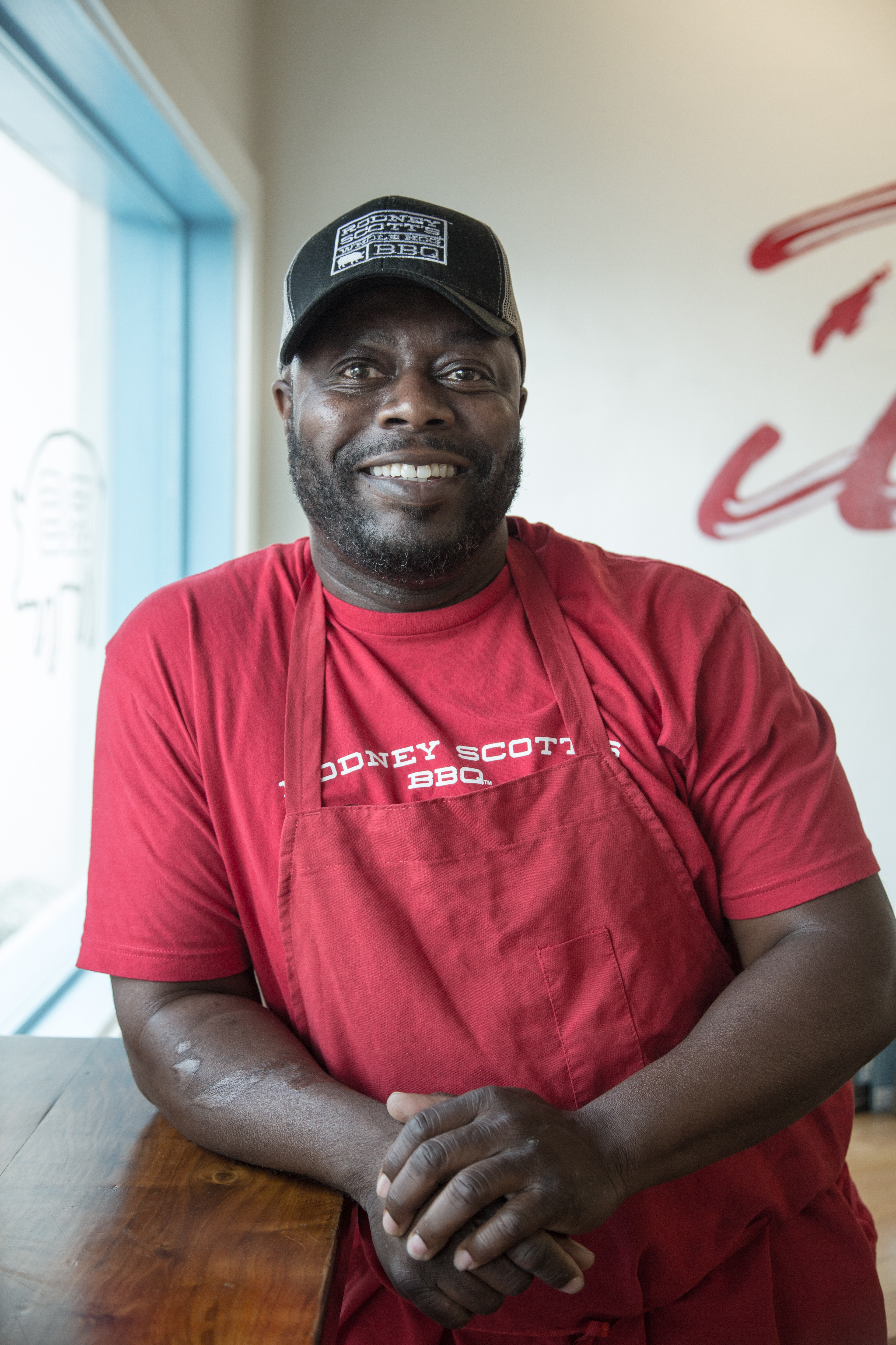 Charleston Pitmaster Rodney Scott Is Bringing Whole Hog Barbecue to Adair Park