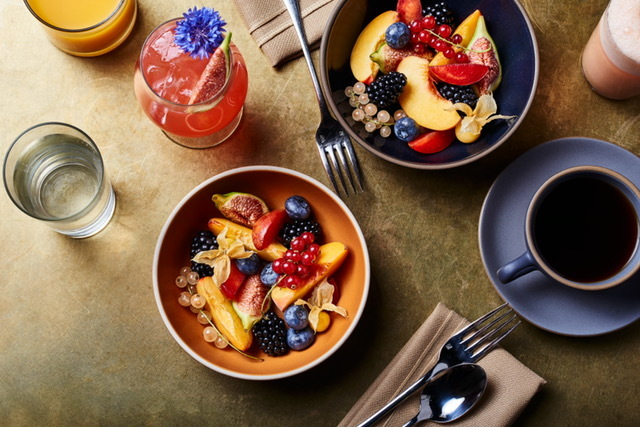 Italian Mainstay Ava Gene's Starts Serving Brunch Labor Day Weekend