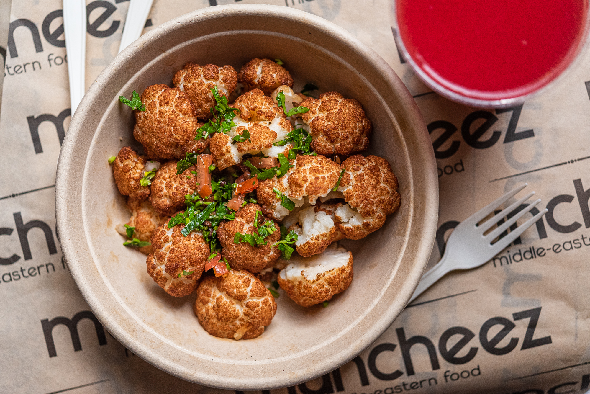 Inside Dupont's New Muncheez, Opening This Week With Late-Night Cauliflower