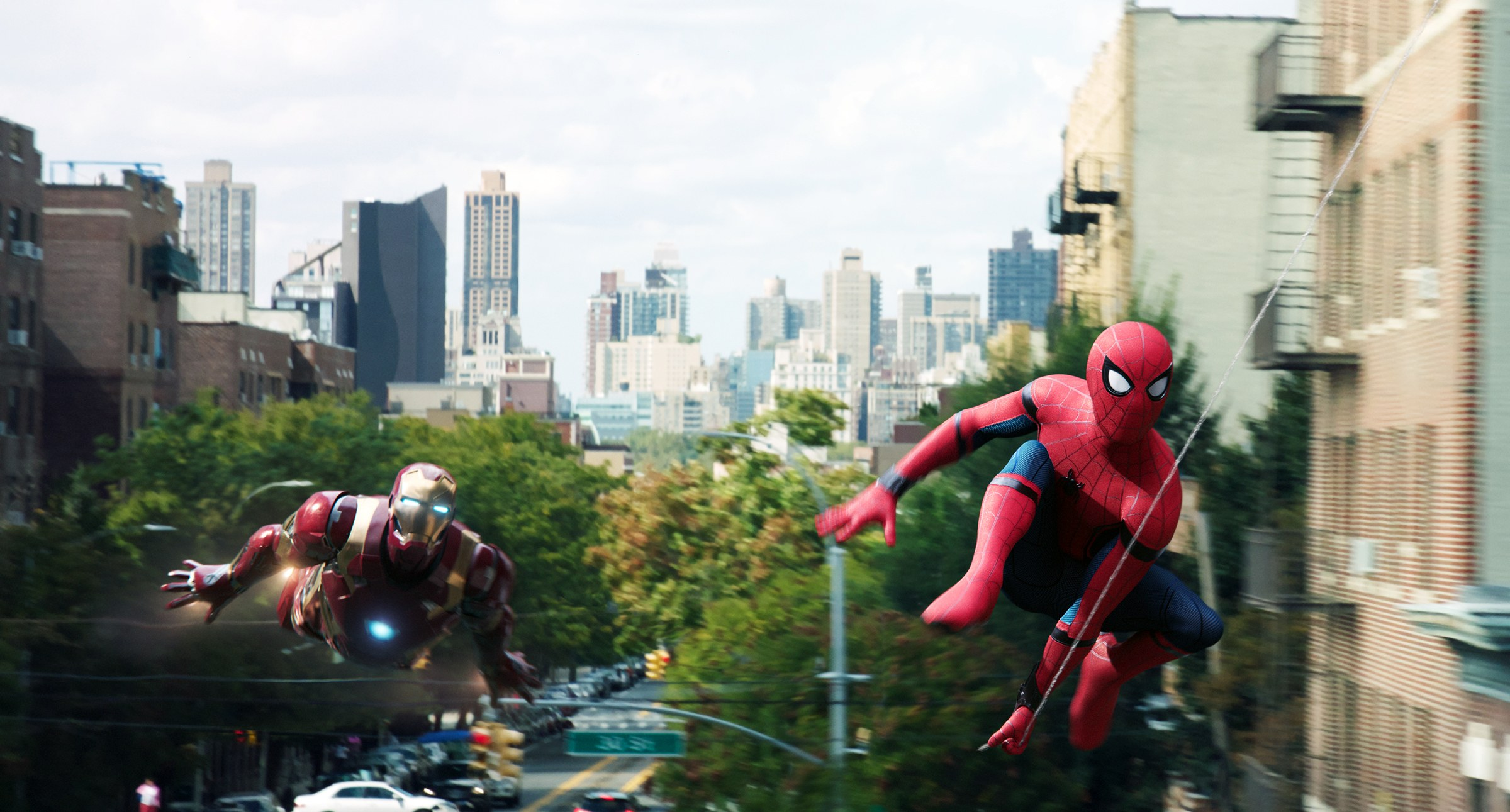 Report: Spider-Man reportedly out of MCU after Disney, Sony fail to reach deal