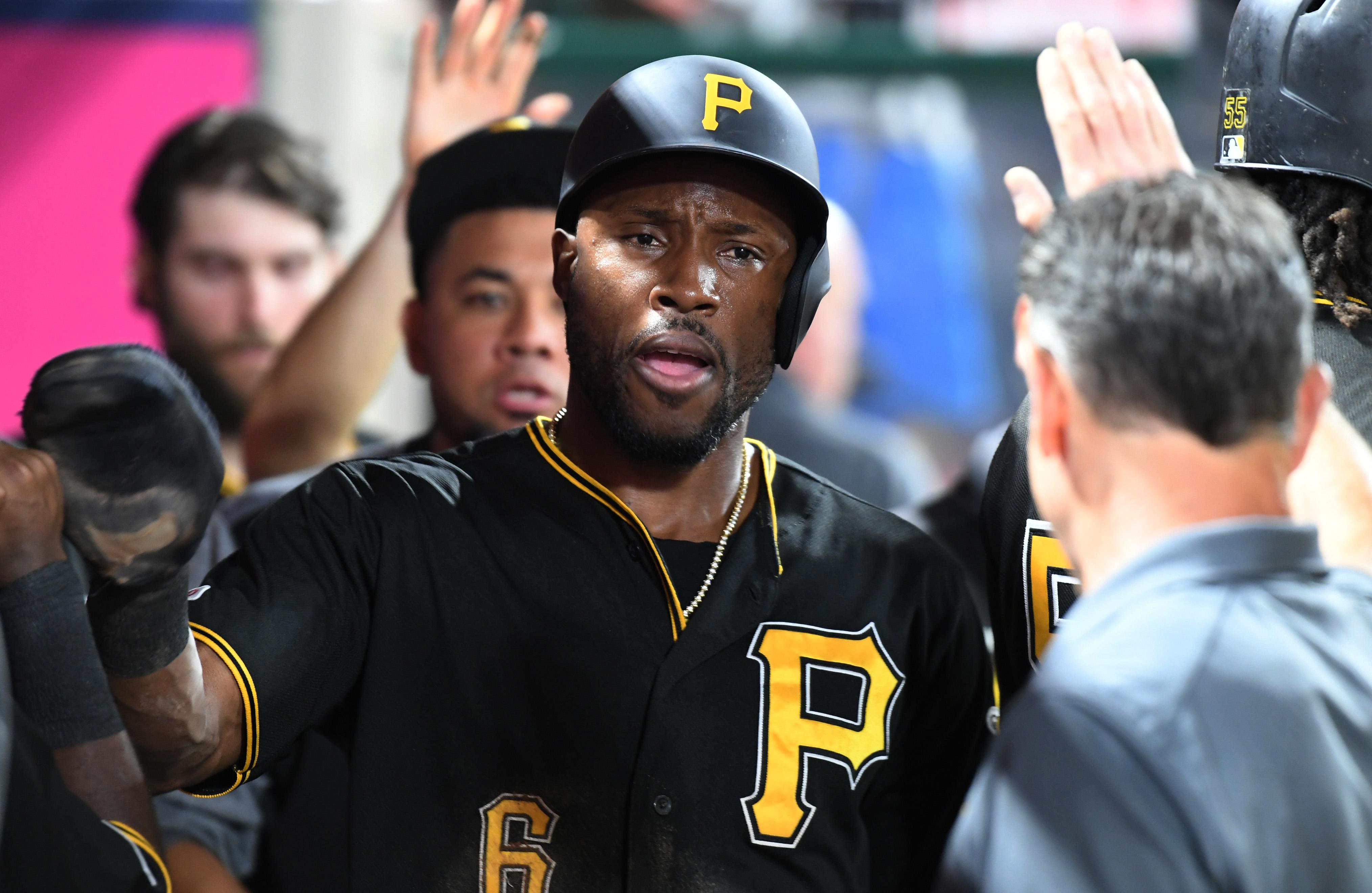 MLB: Pittsburgh Pirates at Los Angeles Angels
