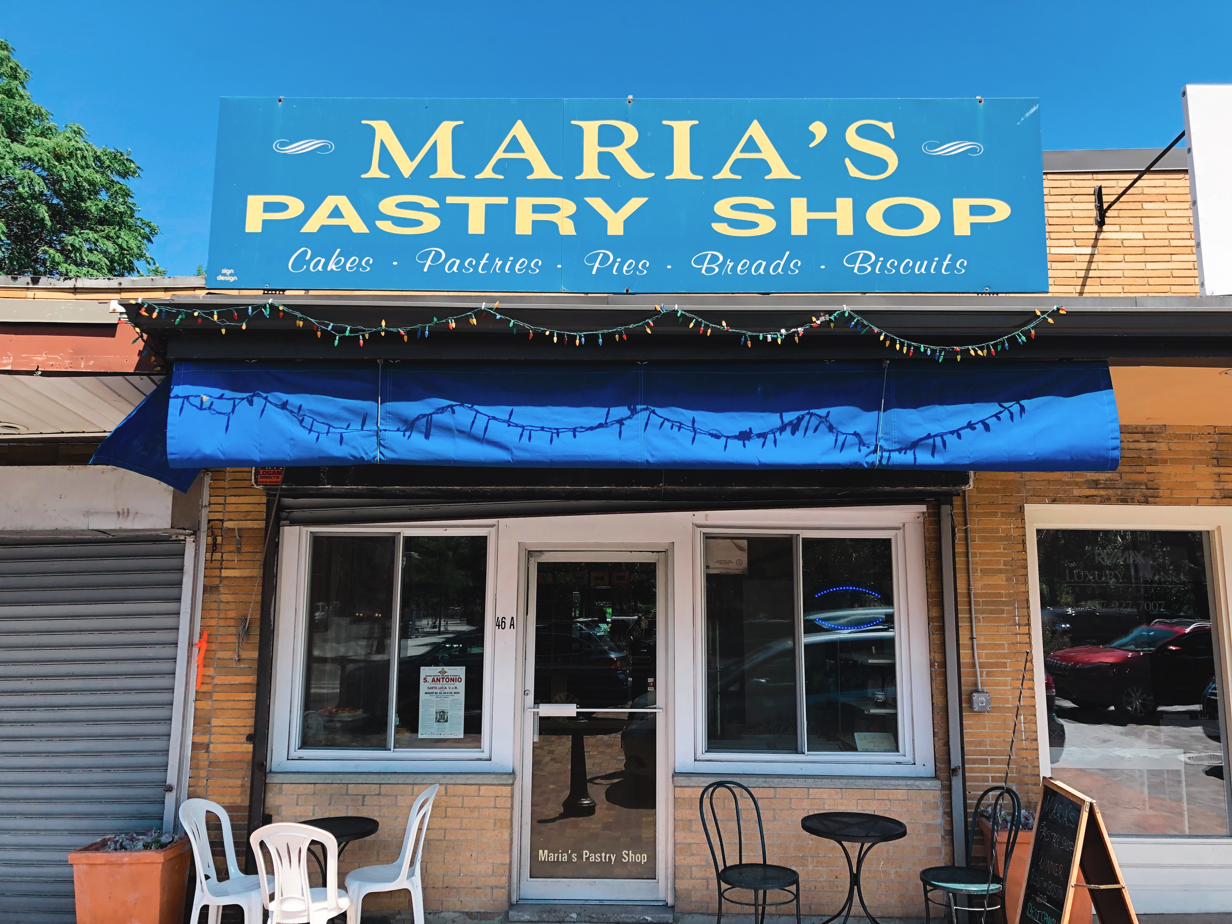 A Beloved North End Pastry Shop Is Closing Its Doors in September