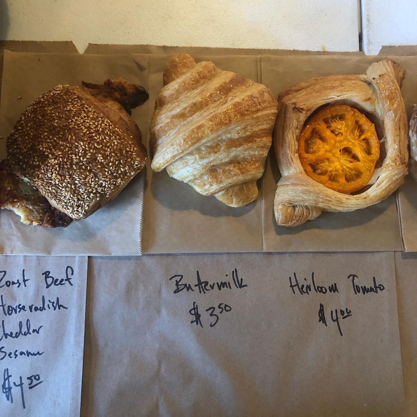Ashley Christensen's Former Pastry Chef Opens Union Special Bread in Raleigh