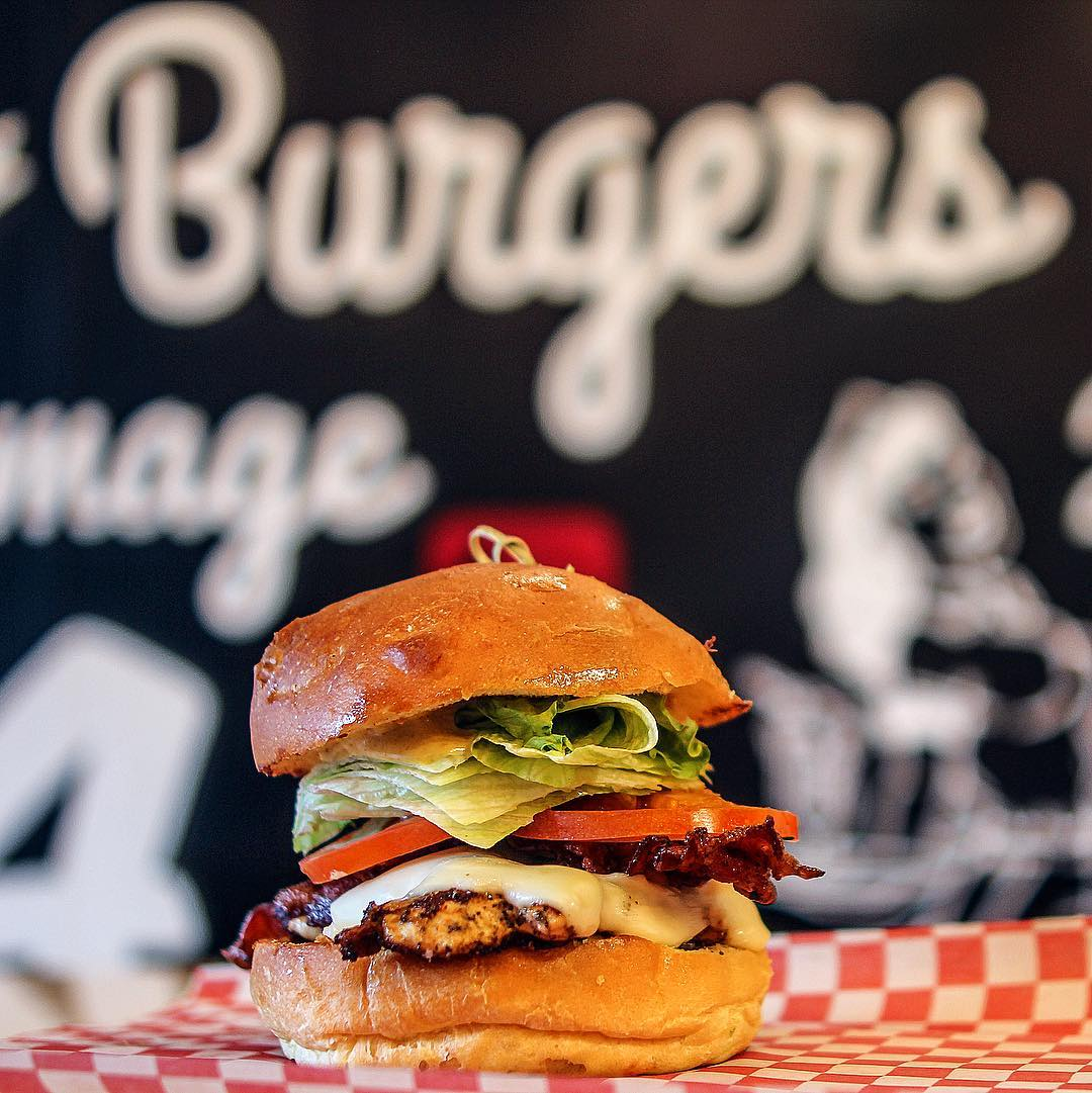NDG Burger Chain Notre Boeuf de Grâce Is Planning to Double In Size