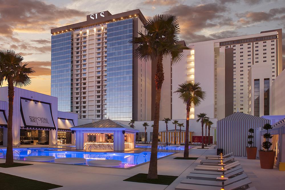 A New Nightclub and Lounge to Upgrade the Sahara Las Vegas