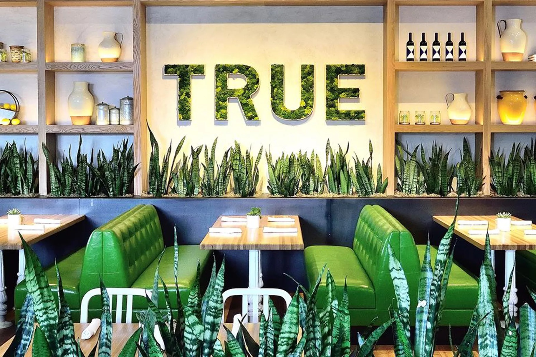 Oprah-Backed True Food Kitchen Sets Warehouse District Opening Date