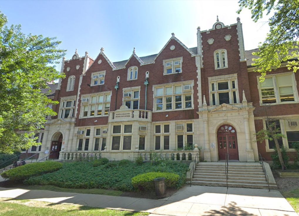 sullivan high school cps