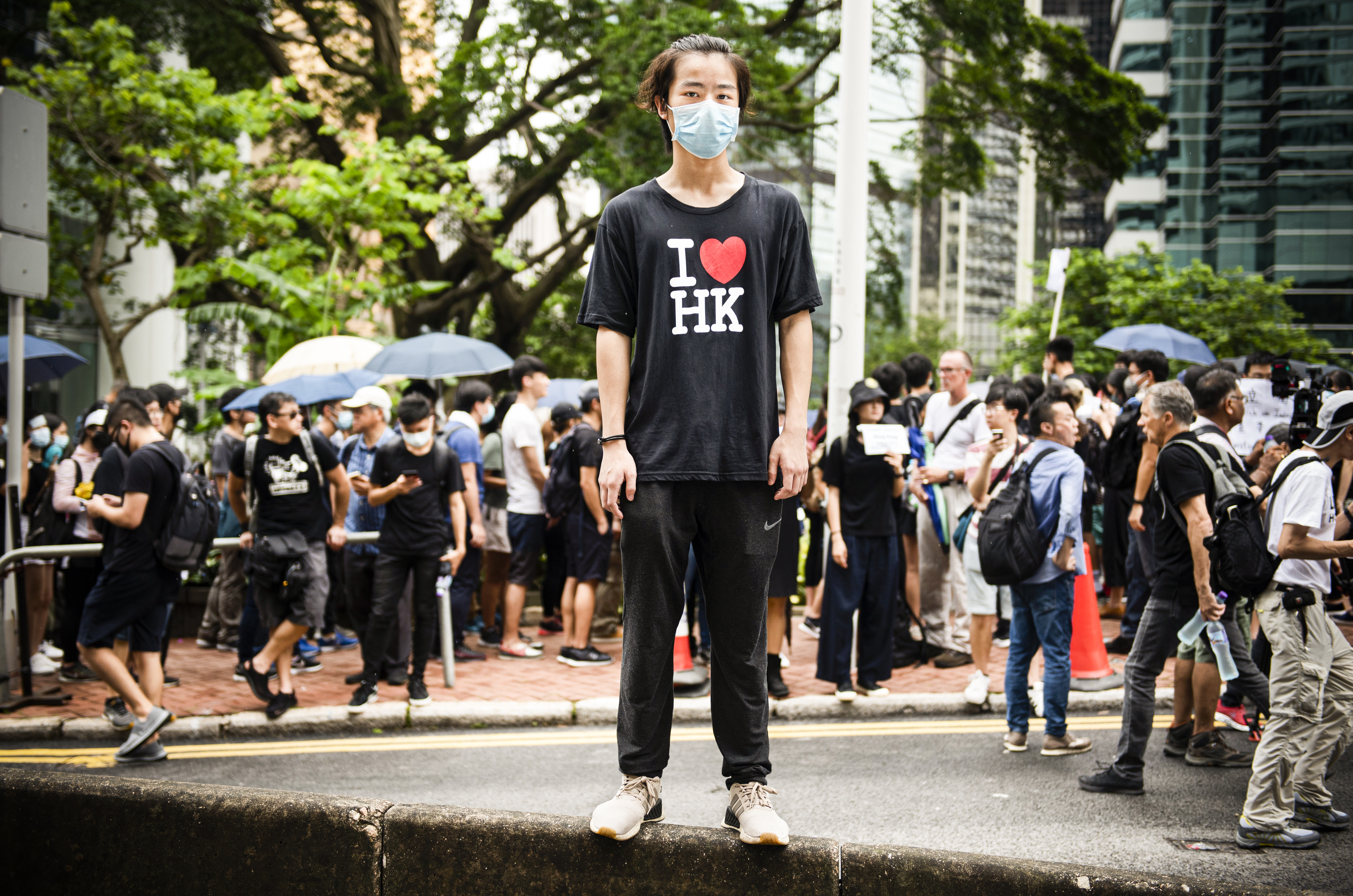 Hong Kong protests: 9 questions you were too embarrassed to