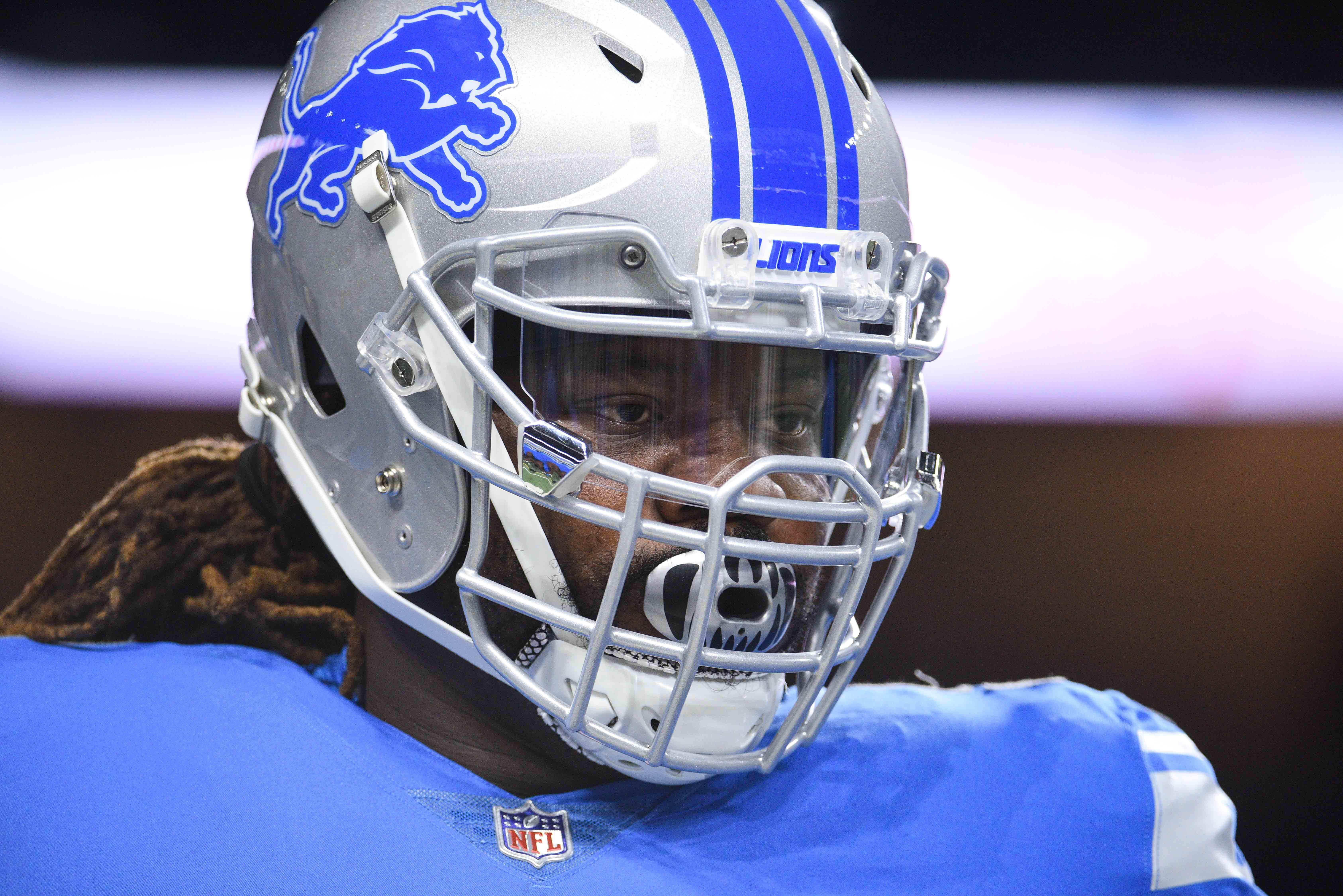 NFL: Seattle Seahawks at Detroit Lions