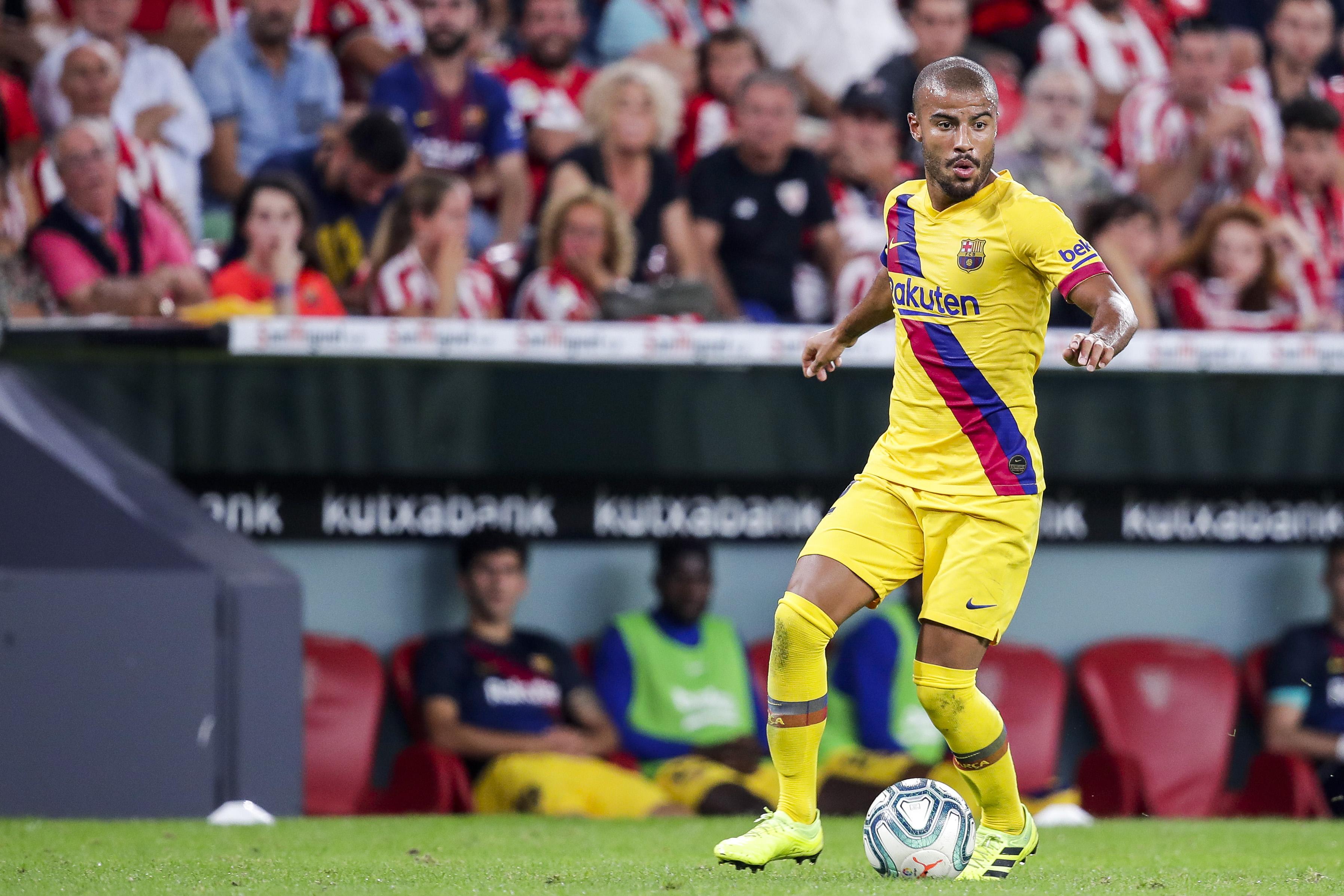 Athletic de Bilbao v FC Barcelona - La Liga Santander