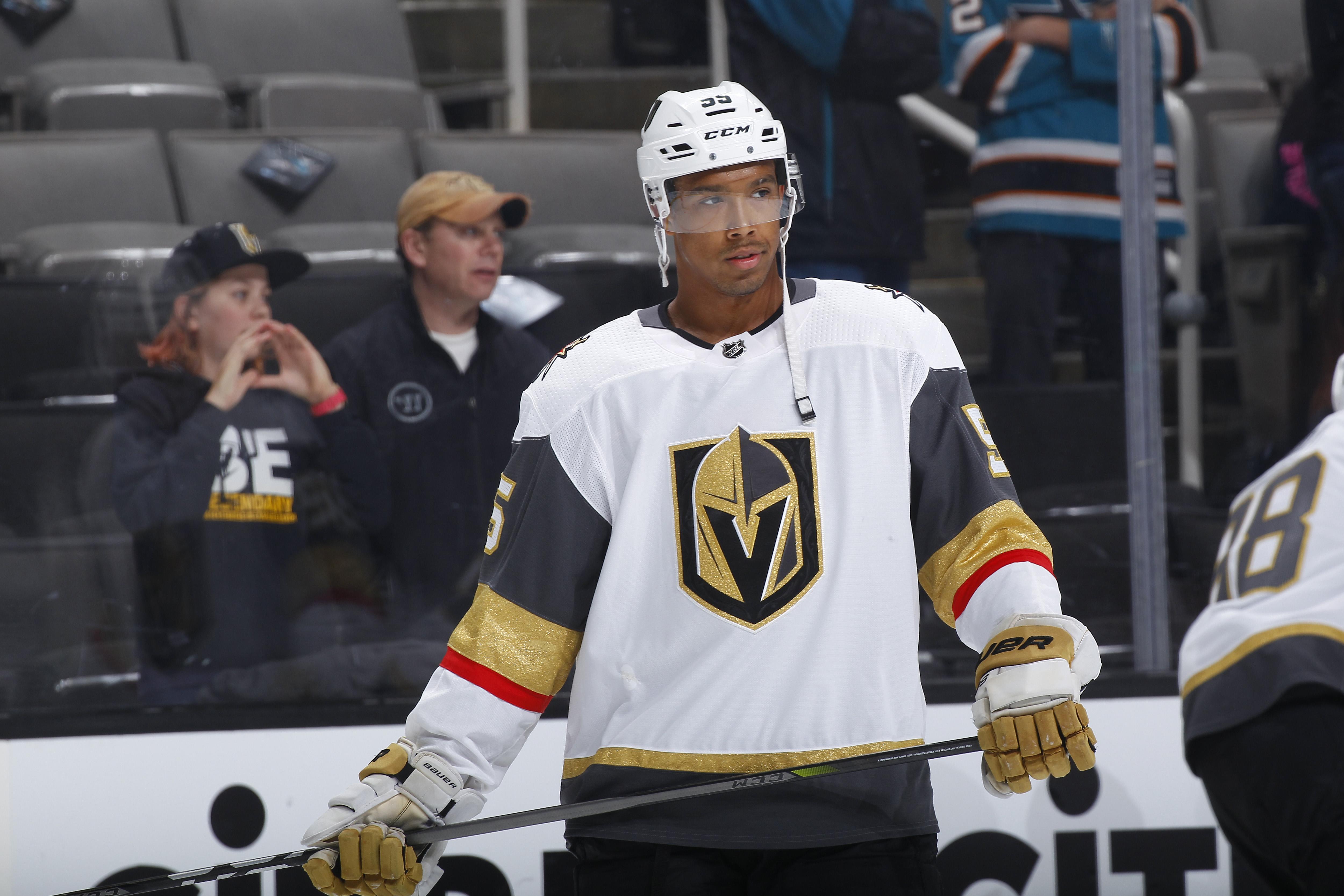 Vegas Golden Knights v San Jose Sharks