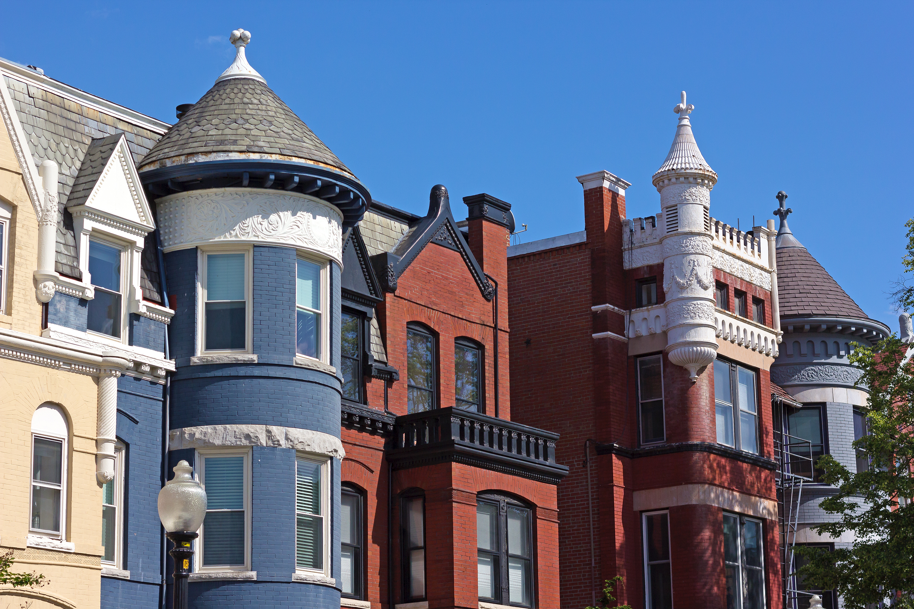 17th Street Festival unfolds in Dupont Circle this Saturday