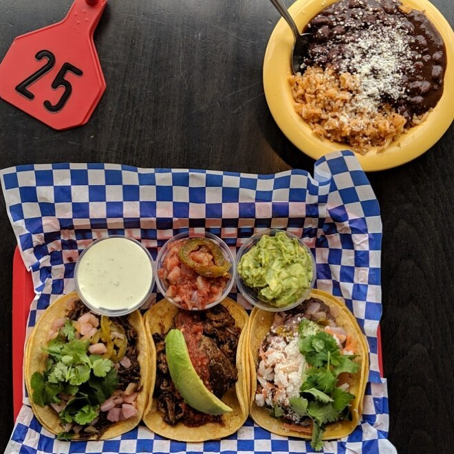Stella Taco, which specializes in Austin and traditional Tex-Mex tacos, will close its original location in the Alberta Arts District