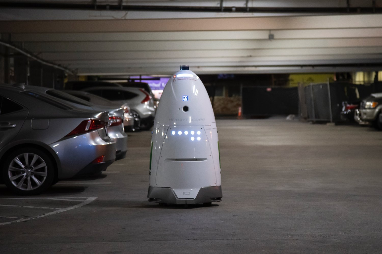 Robot - The Verge