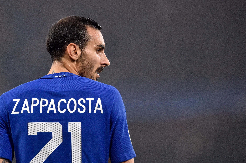 Chelsea v AS Roma - UEFA Champions League