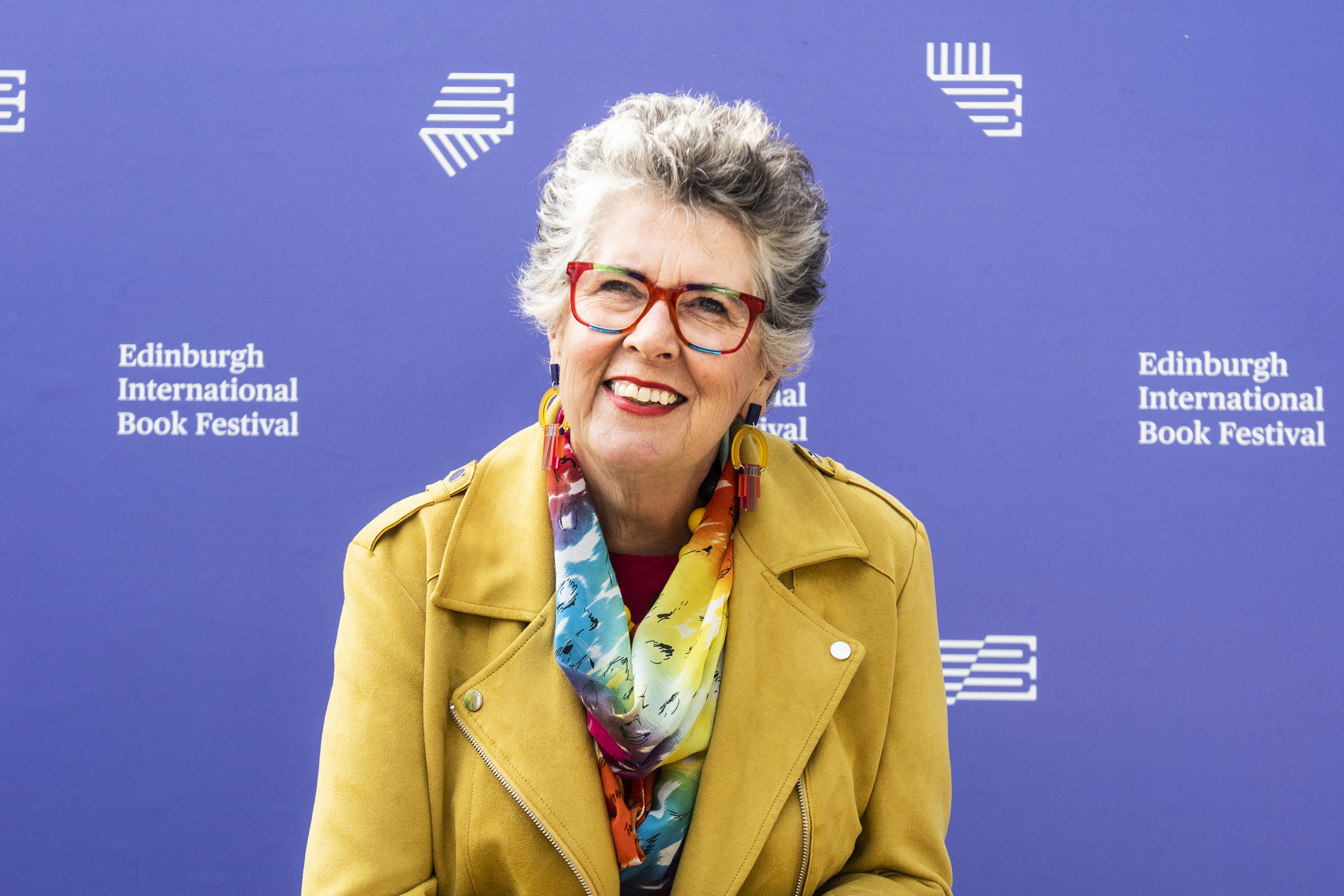 Culinary School Pioneer Prue Leith Renews Hospital Food Campaign in Government Review