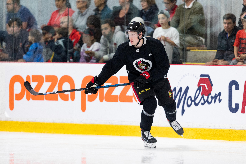 NHL: JUN 29 Ottawa Senators Development Camp