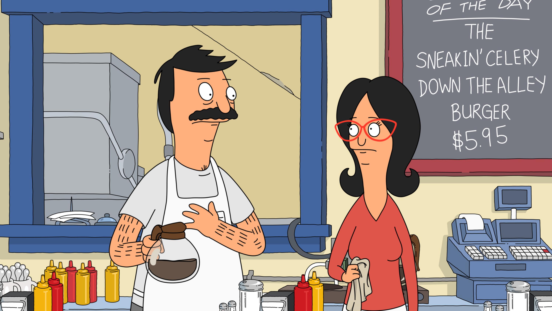 "FOX's ""Bob's Burgers"" - Season Eight"