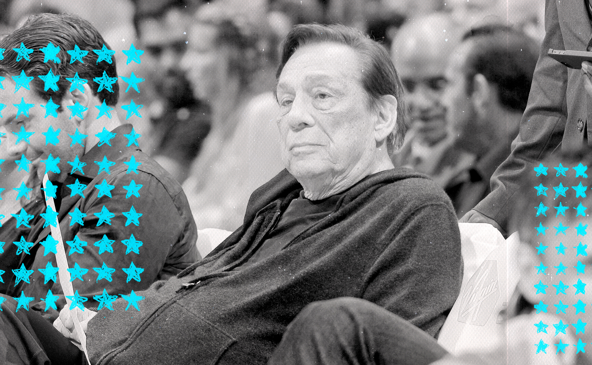 What if Donald Sterling survived?
