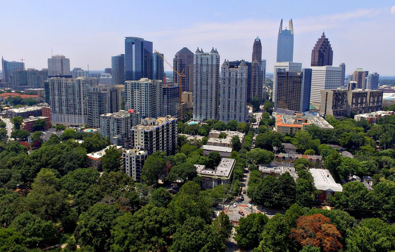 Open Thread: What's the best advice for so many college students moving to Atlanta right now?