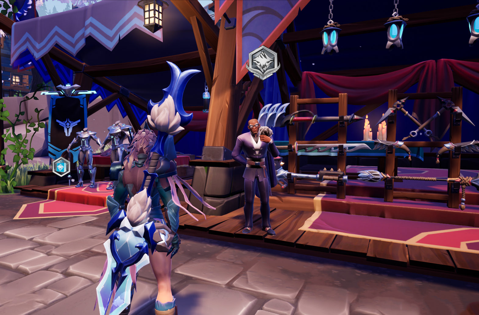 Dauntless guide: Weekly Hunt Pass challenge for Aug 23-30