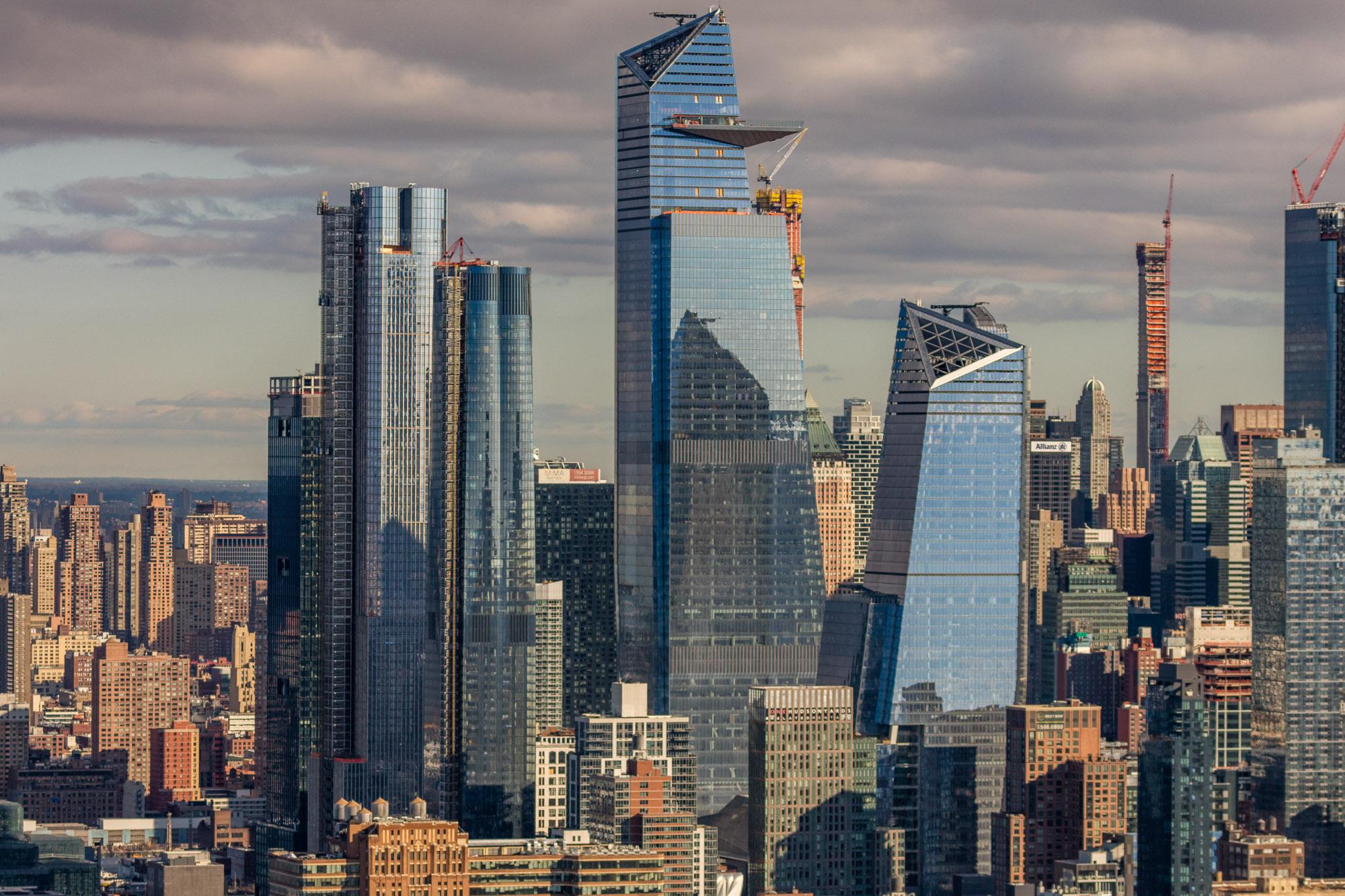 Tech firms lease major Manhattan real estate in 2019
