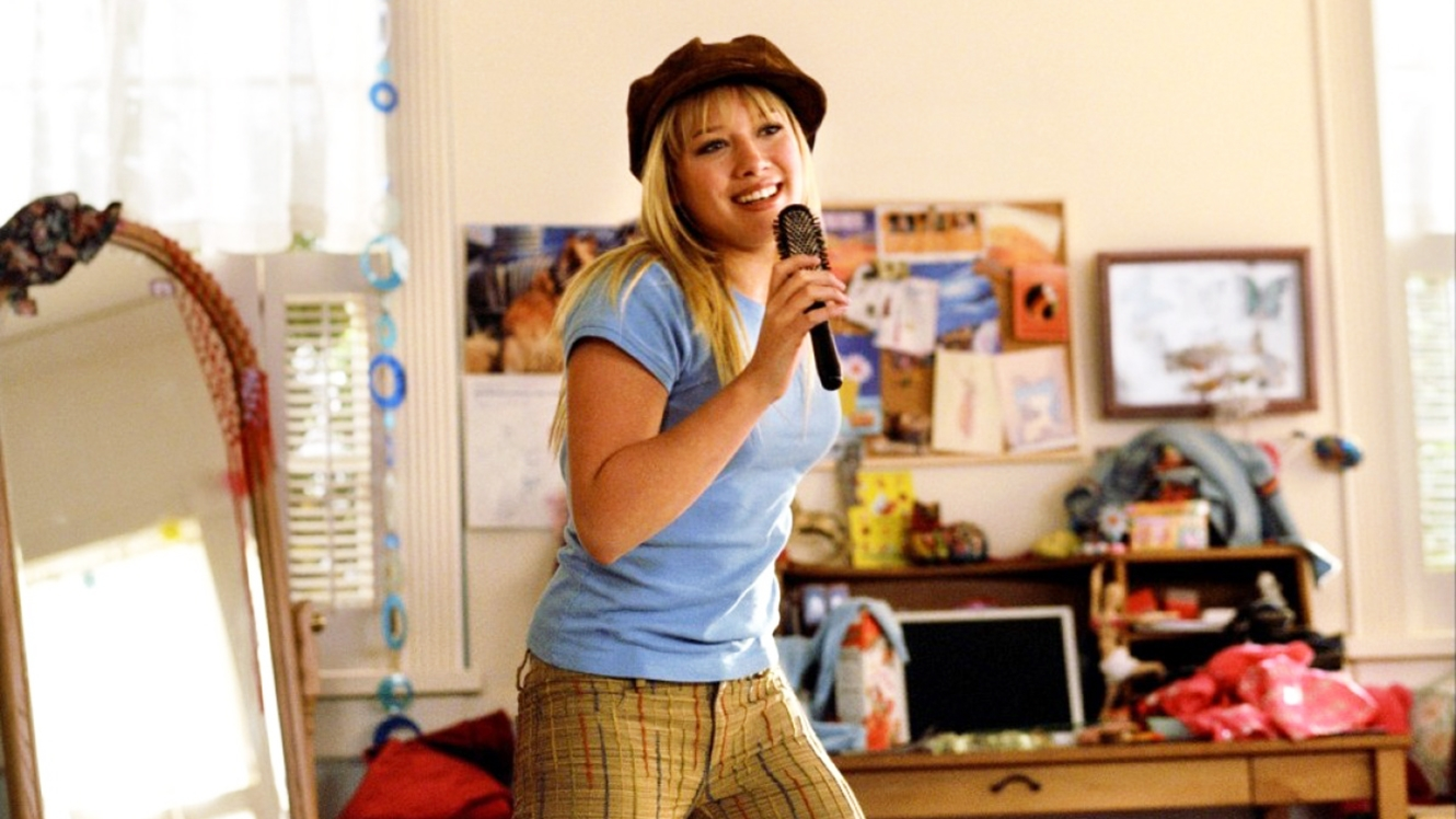 Hilary Duff to revive Lizzie McGuire on Disney Plus