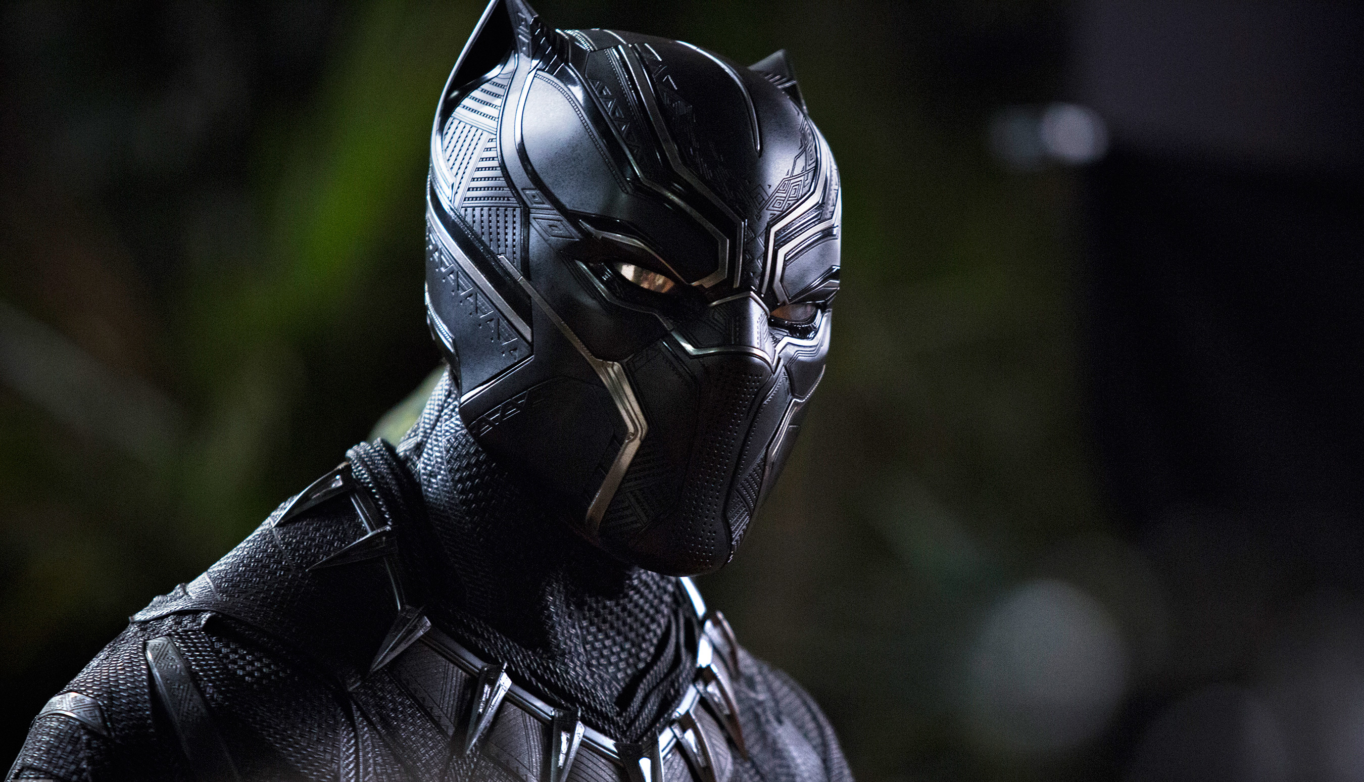Black Panther 2 release date officially announced at D23
