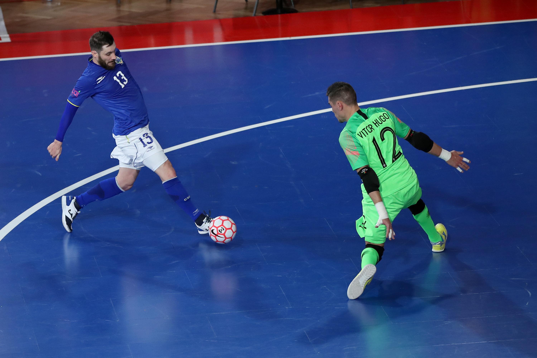Marlins Park to host Futsal All-Star 2019