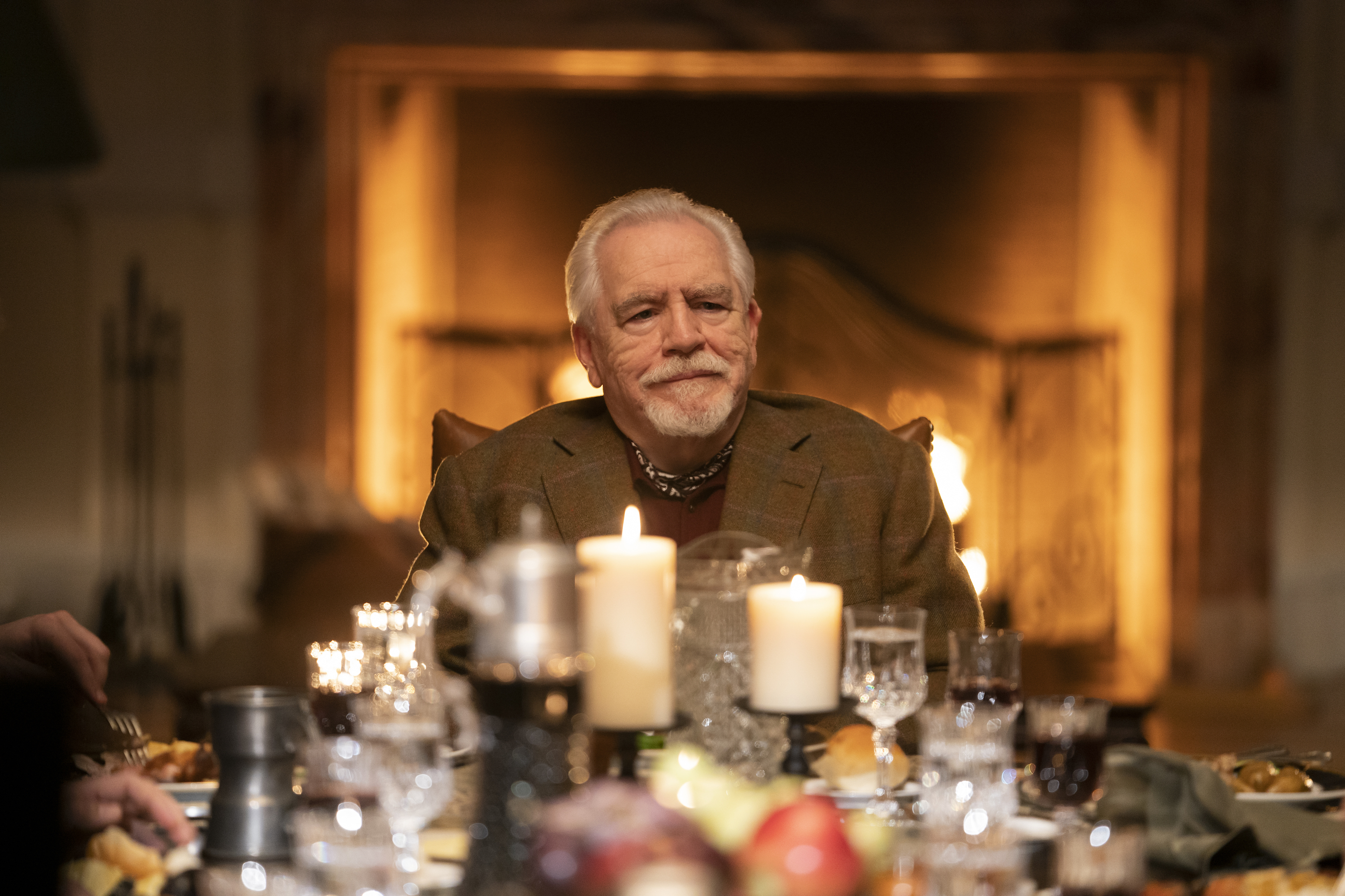 "6 winners and 5 losers from Succession season 2, episode 3, ""Hunting"""
